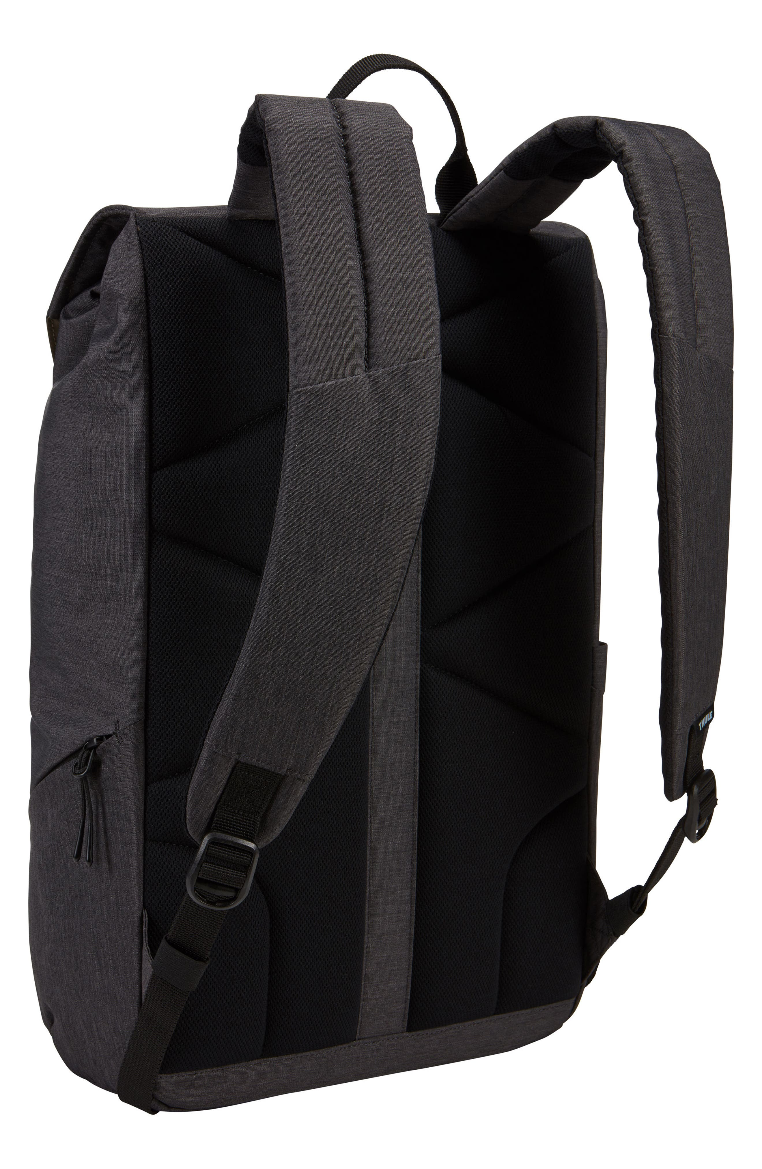 Lithos Backpack,                             Alternate thumbnail 2, color,                             BLACK