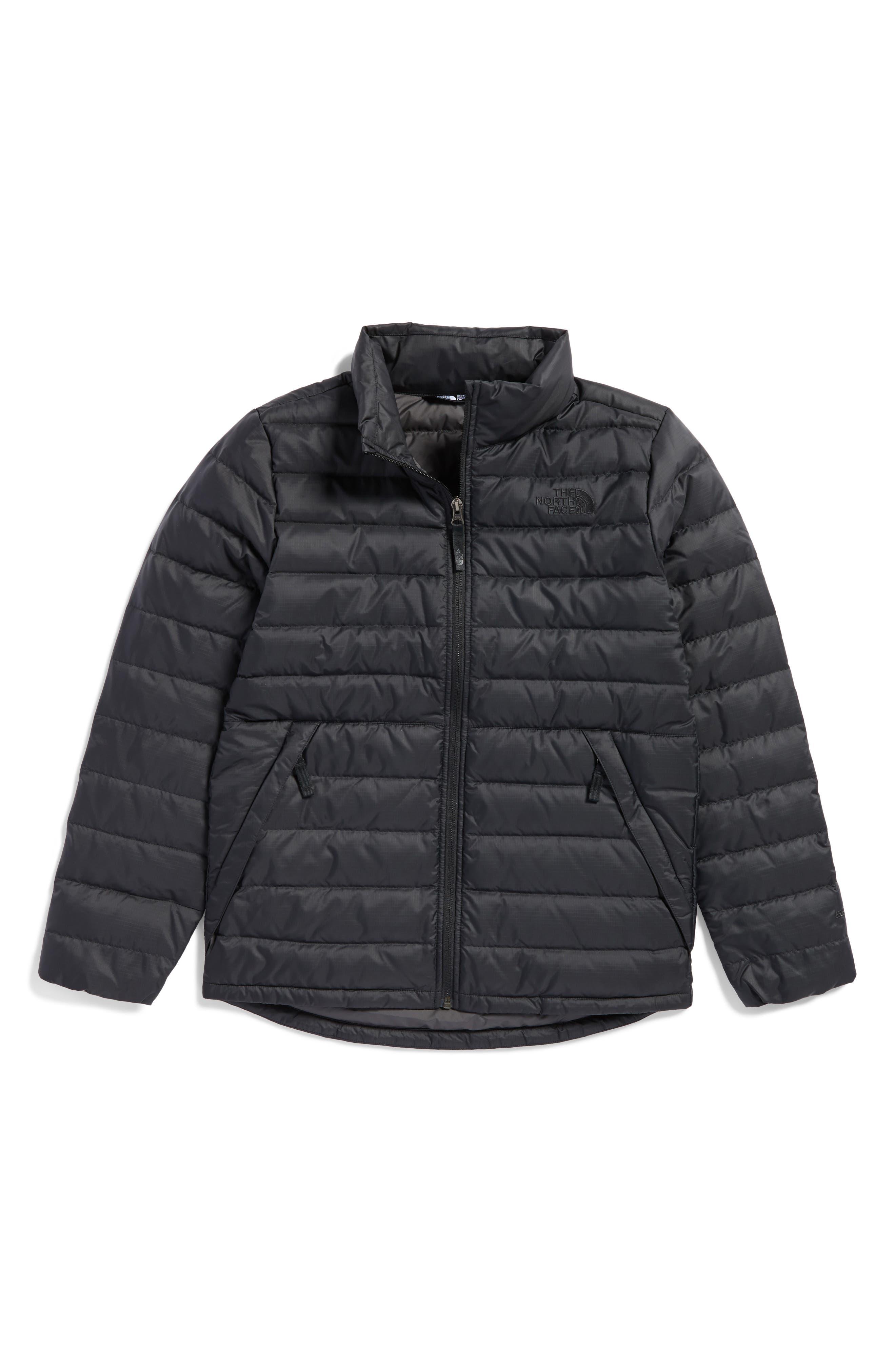 Aconcagua 550-Fill Power Down Jacket,                         Main,                         color, 001