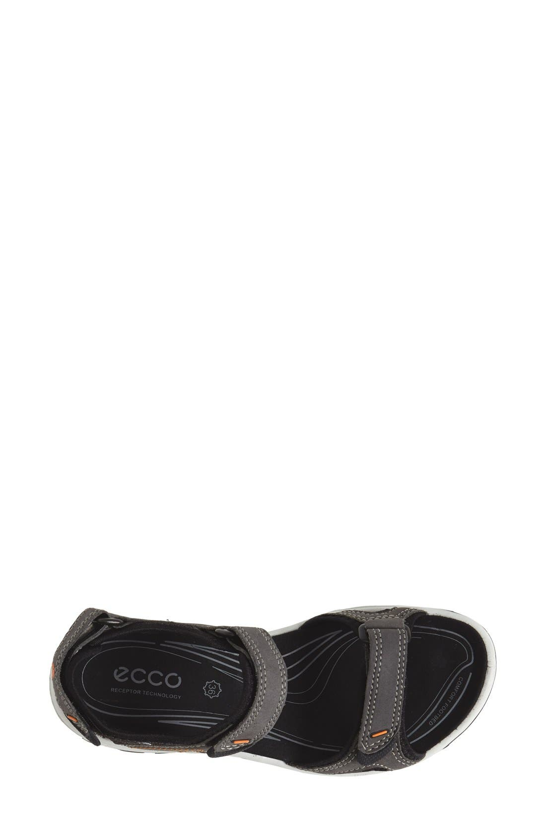 'Offroad' Lightweight Sandal,                             Alternate thumbnail 13, color,
