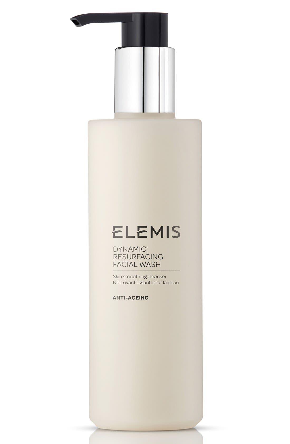 Dynamic Resurfacing Facial Wash,                         Main,                         color, NO COLOR