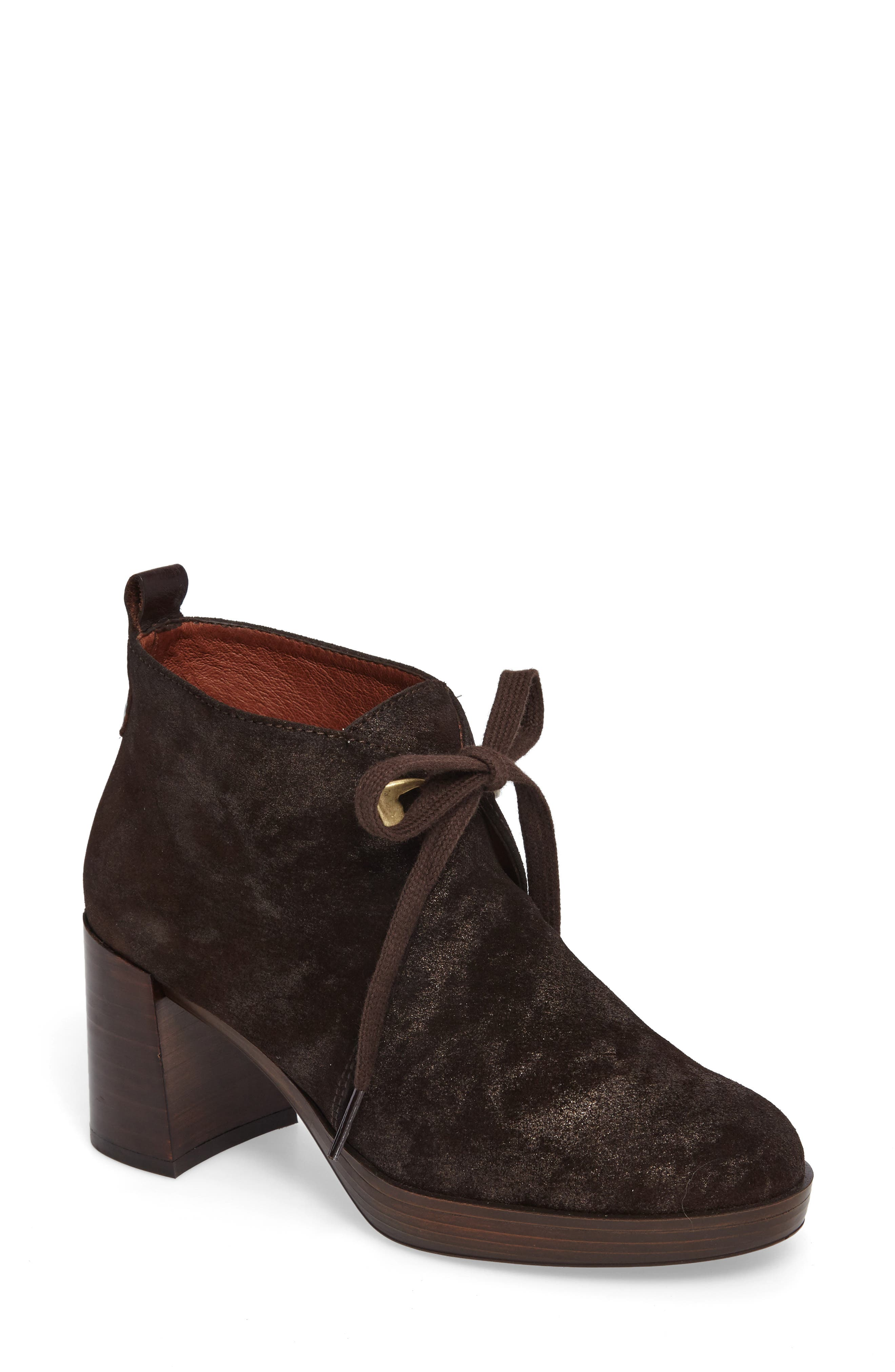 Dasia Bow Bootie,                         Main,                         color, 200