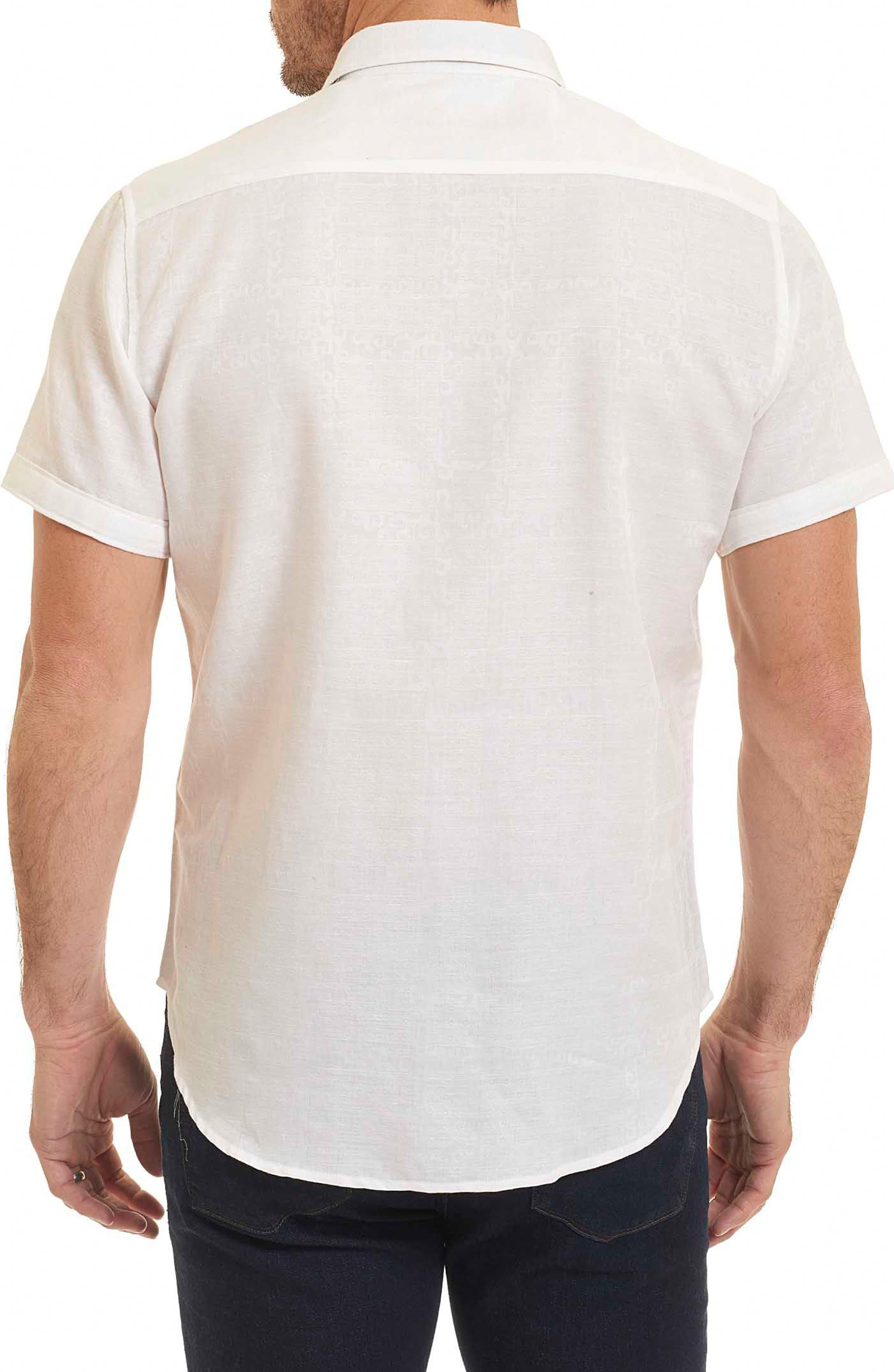 Morley Sport Shirt,                             Alternate thumbnail 2, color,                             100