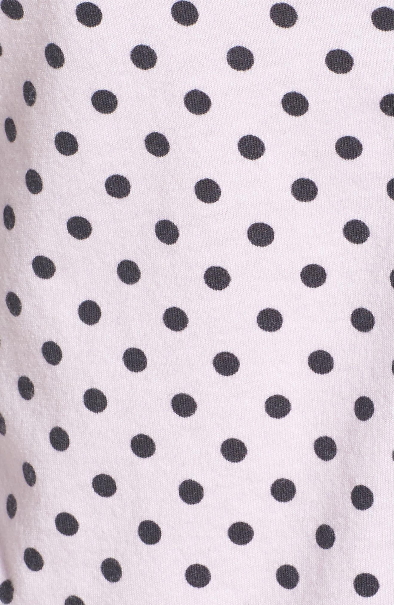 Playful Print Pajamas & Eye Mask,                             Alternate thumbnail 33, color,