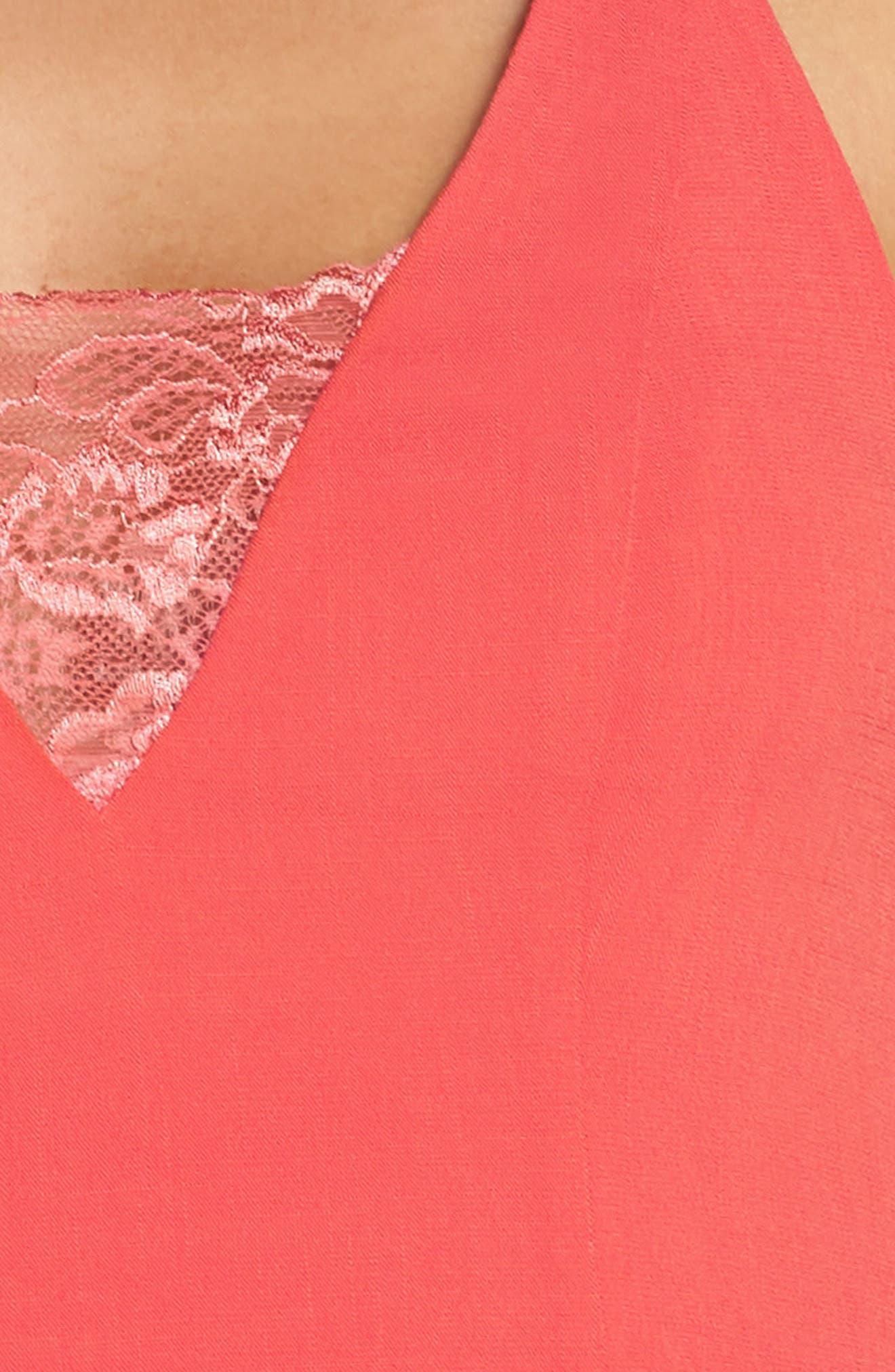 Intimately FP The Century Brami Longline Bralette,                             Alternate thumbnail 12, color,