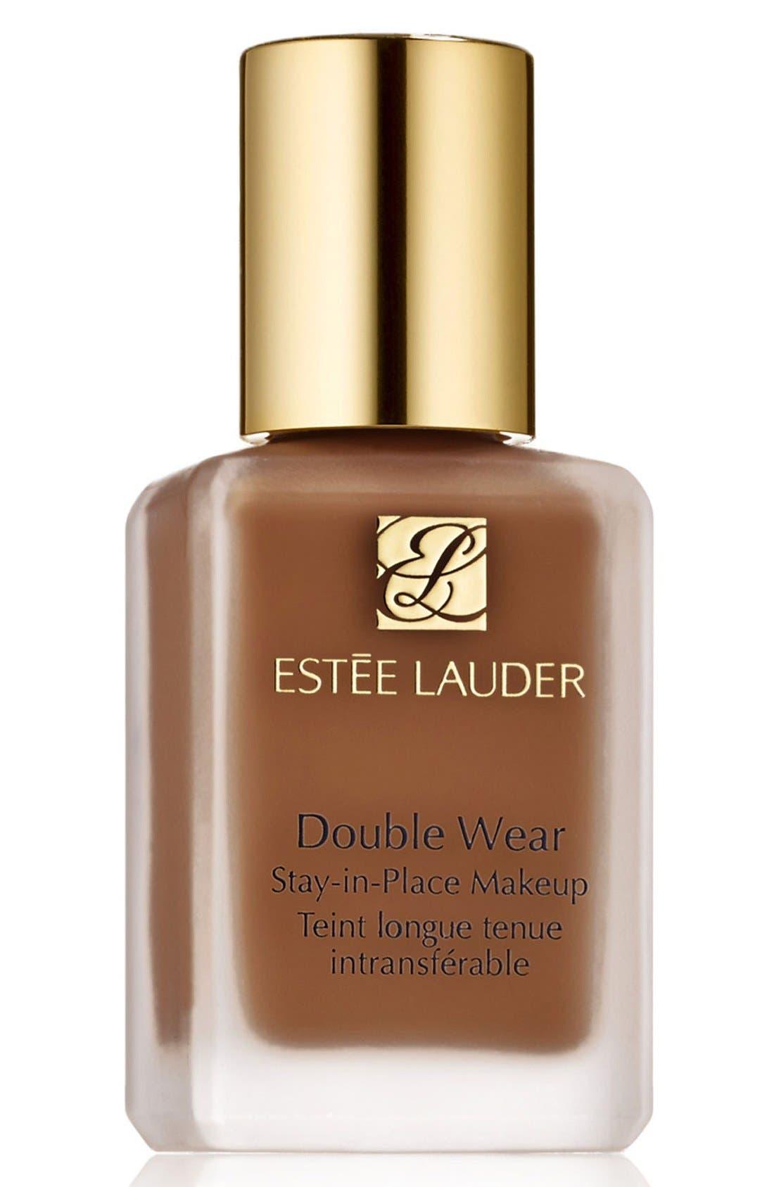 Estee Lauder Double Wear Stay-In-Place Liquid Makeup - 6N1 Mocha