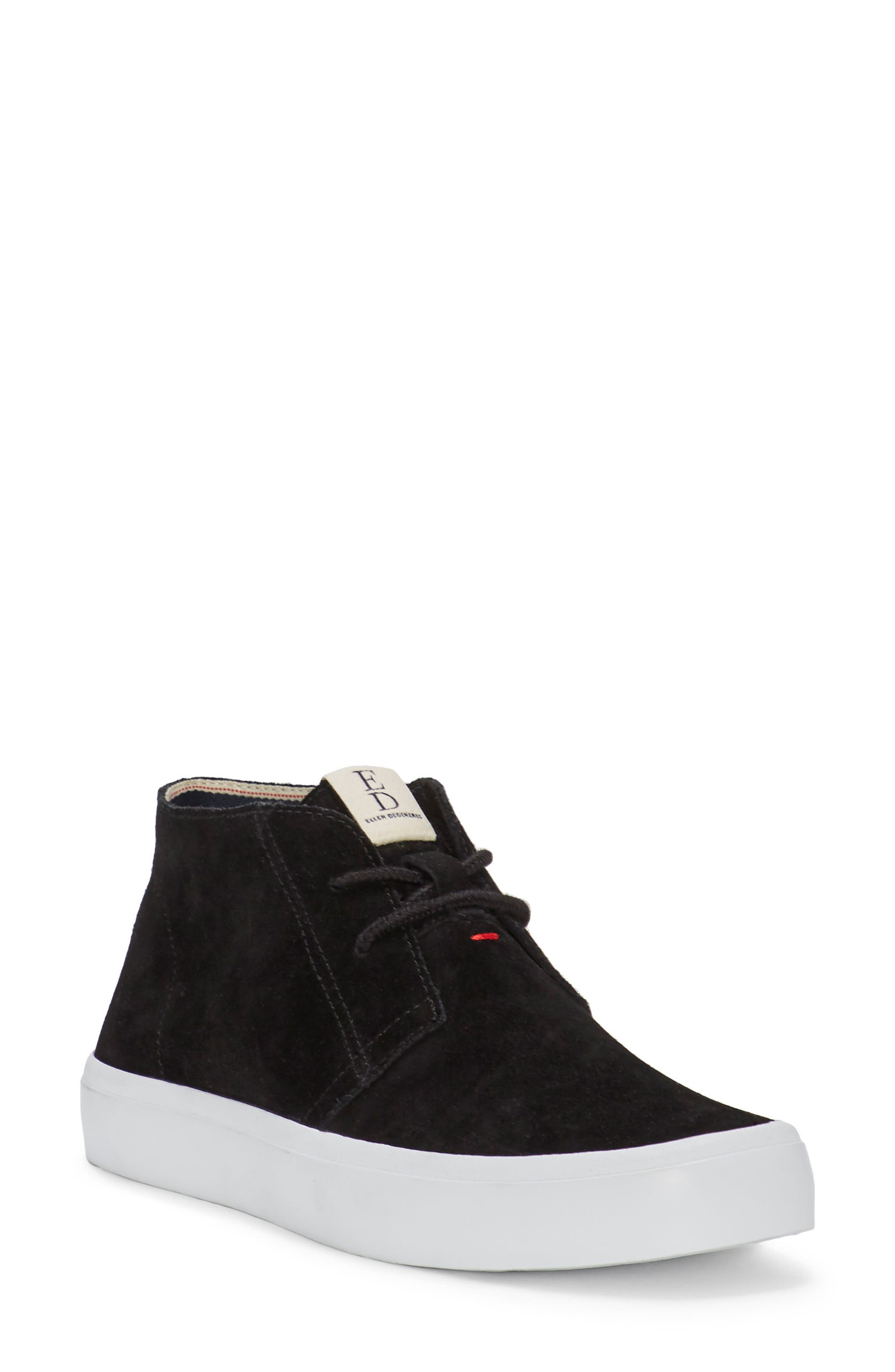 Dax Chukka Sneaker,                             Main thumbnail 1, color,                             002