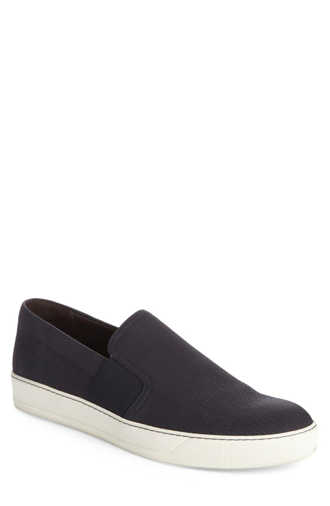 Matte Slip-On,                         Main,                         color, 412