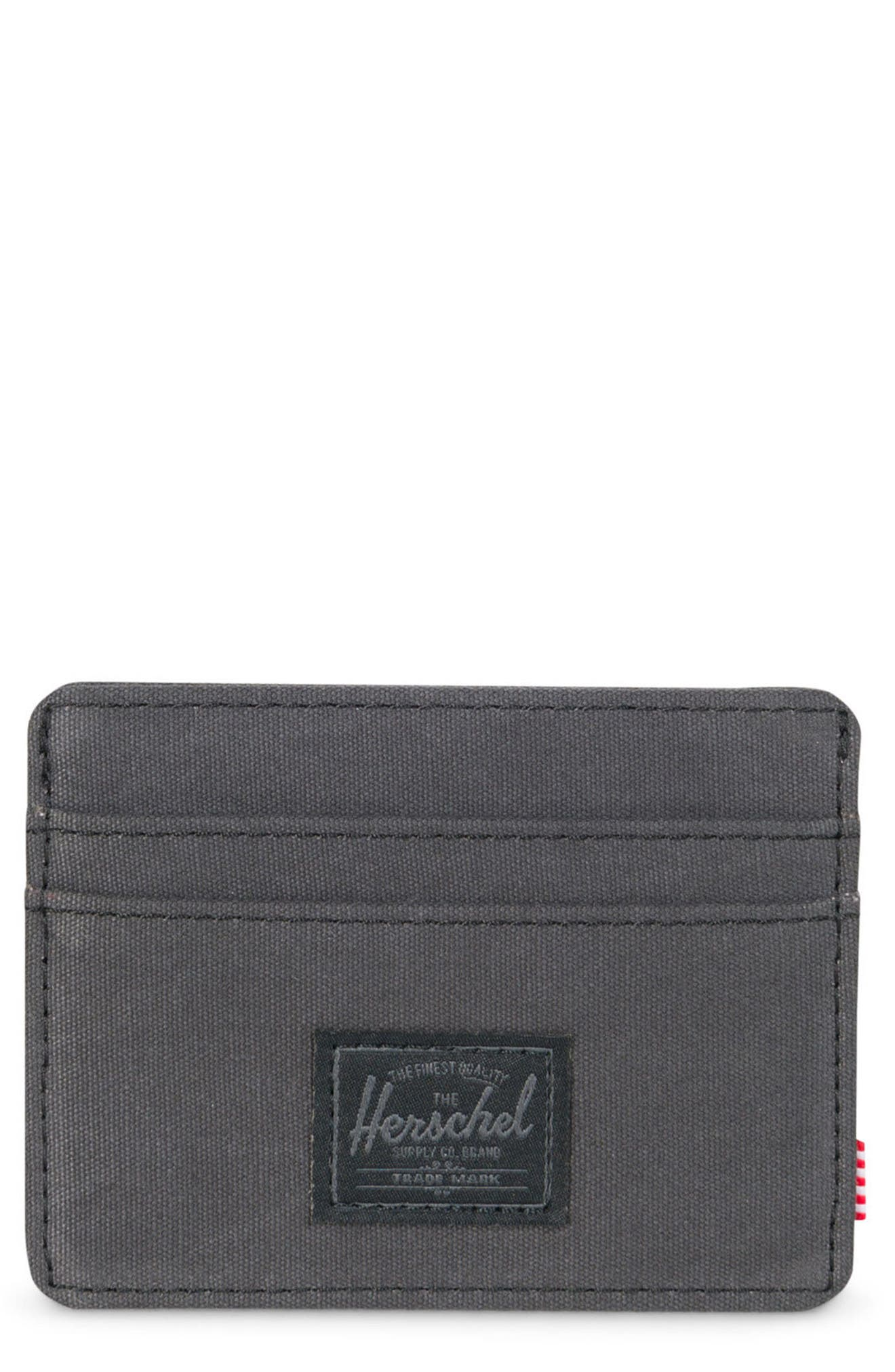 Charlie Card Case,                         Main,                         color, 001