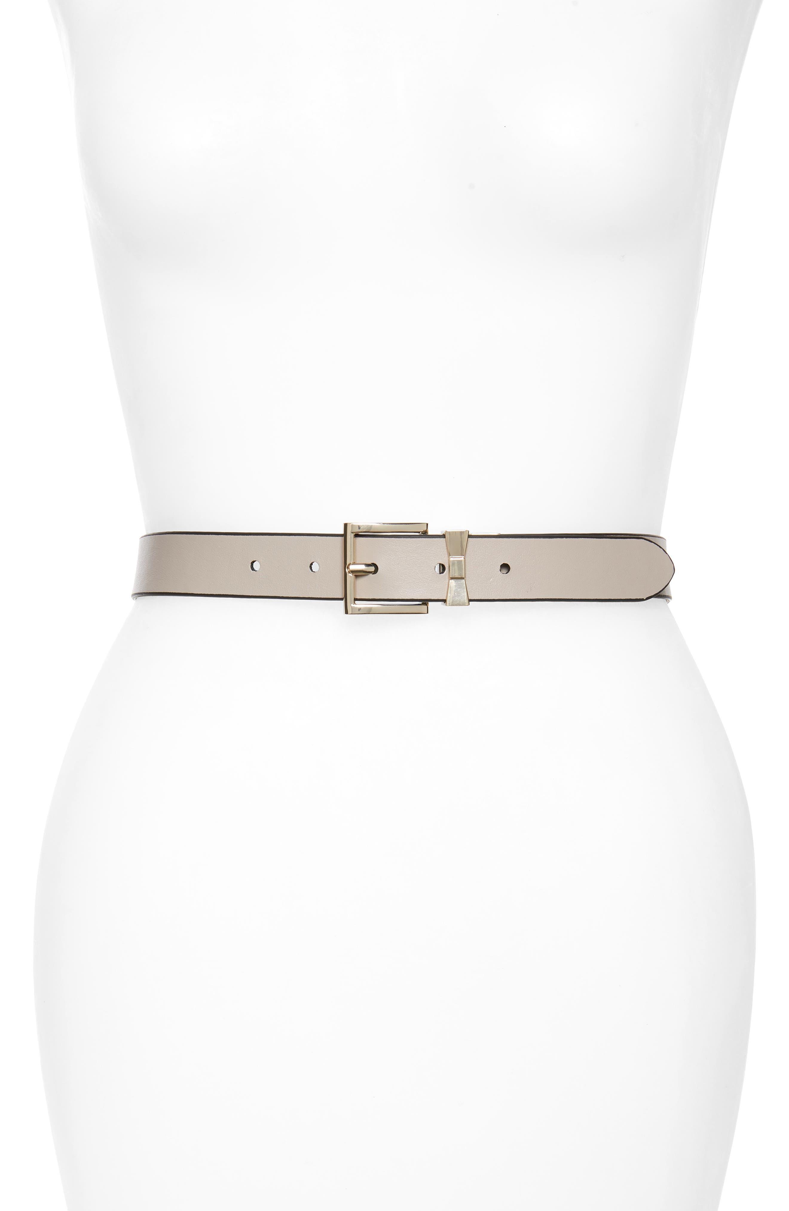 reversible belt,                             Alternate thumbnail 3, color,                             BLACK/ GOLD/ PALE POL GOLD