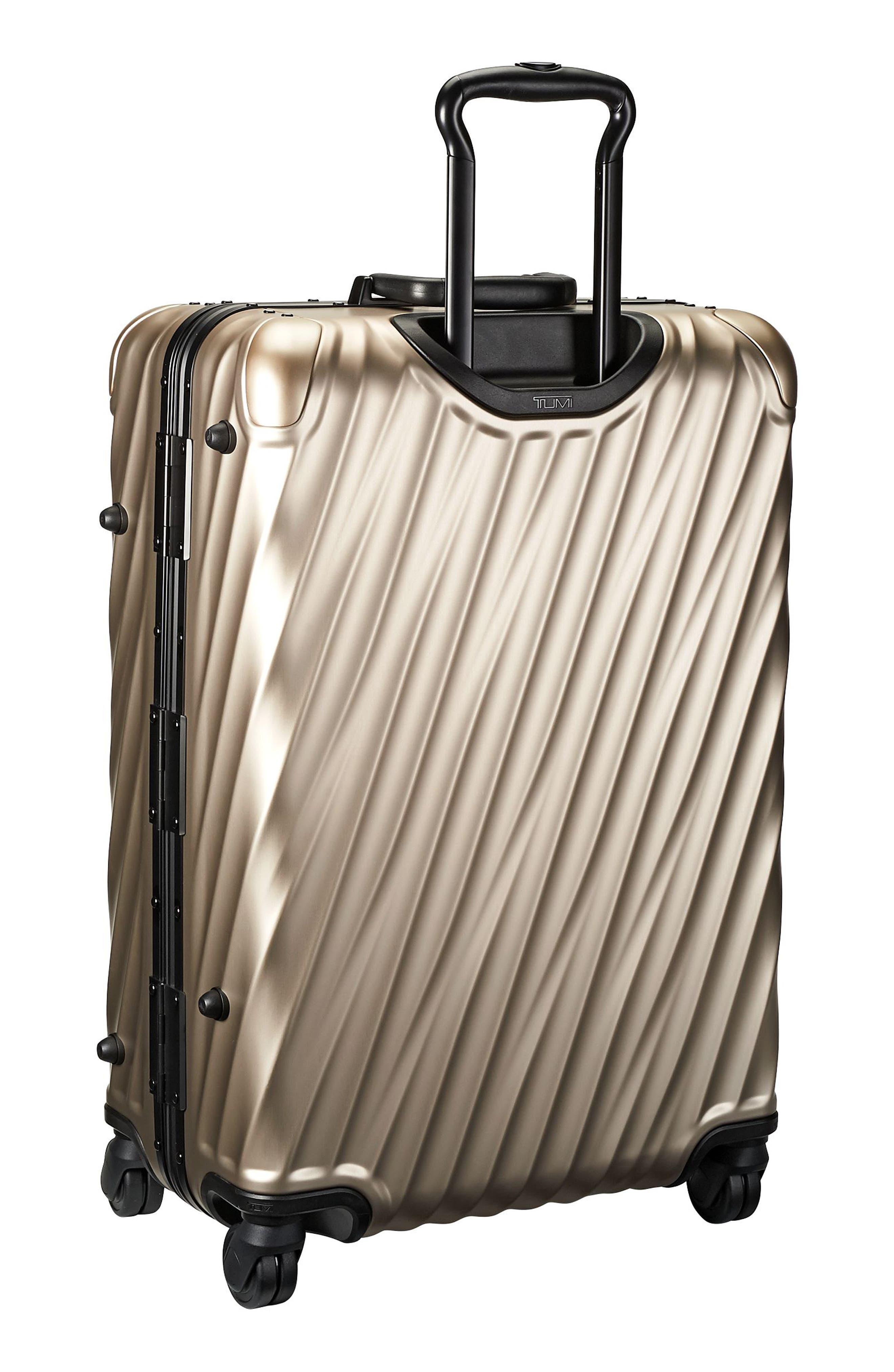 19-Degree 26-Inch Aluminum Spinner Packing Case,                             Alternate thumbnail 3, color,                             100