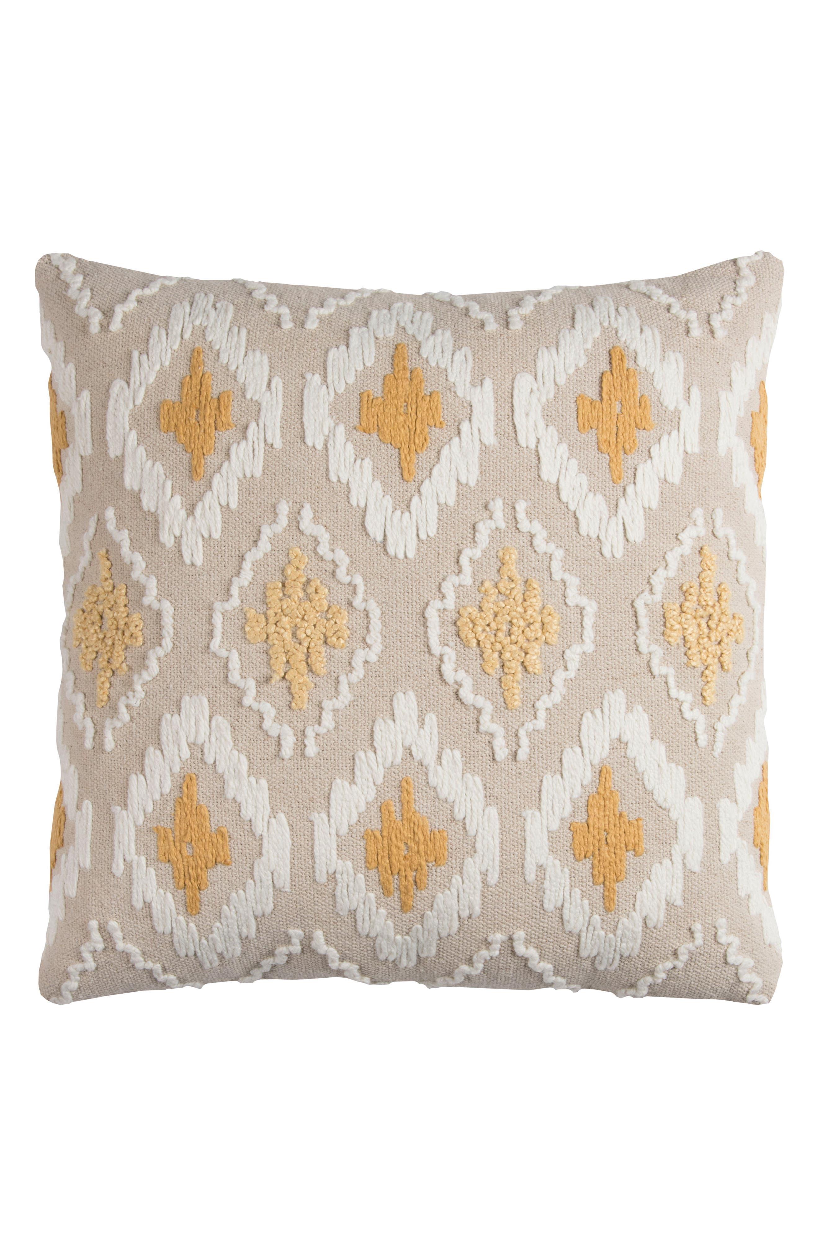 Diamond Pillow,                             Main thumbnail 1, color,