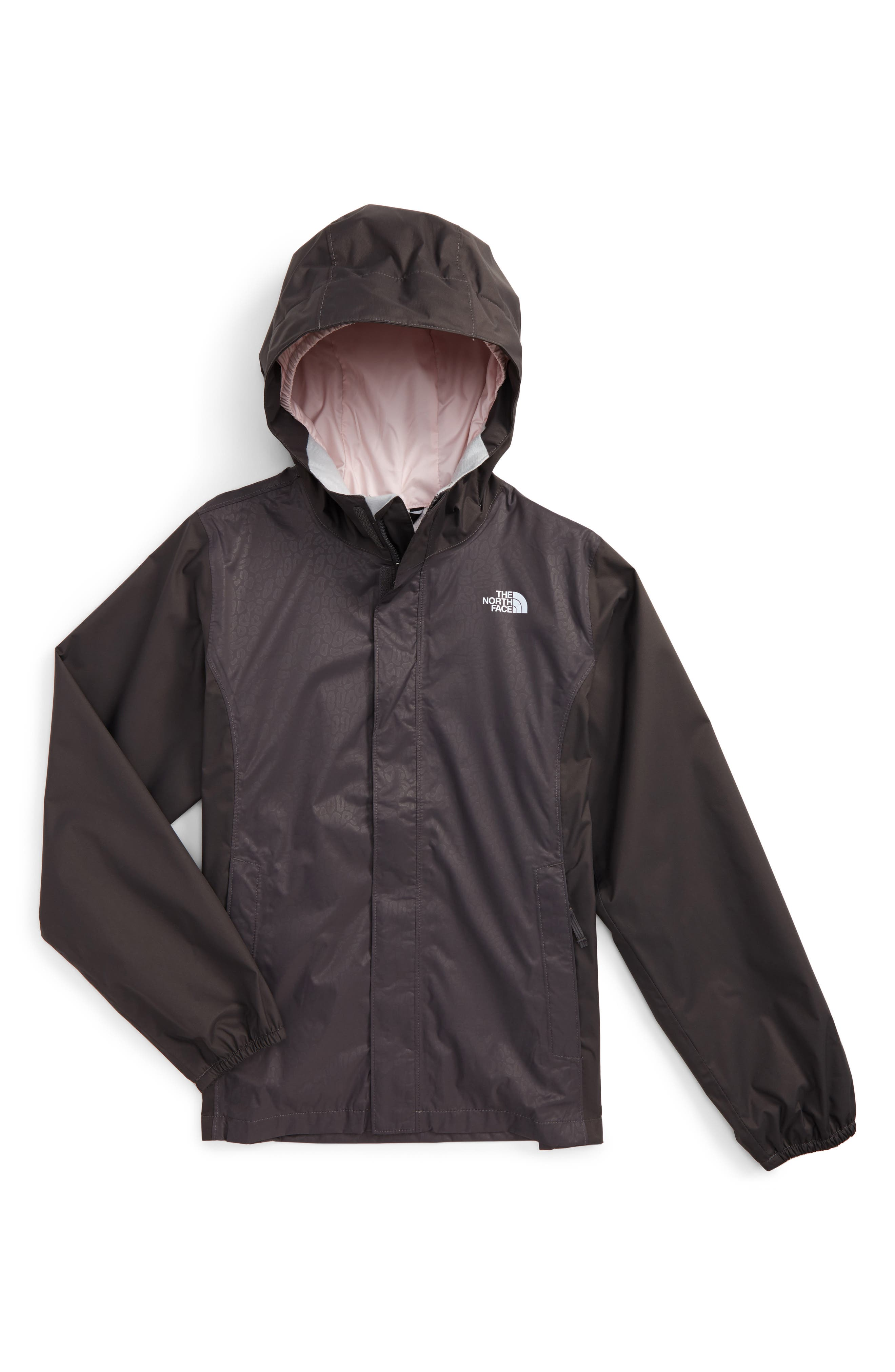 Resolve Reflective Waterproof Hooded Jacket,                         Main,                         color, 021