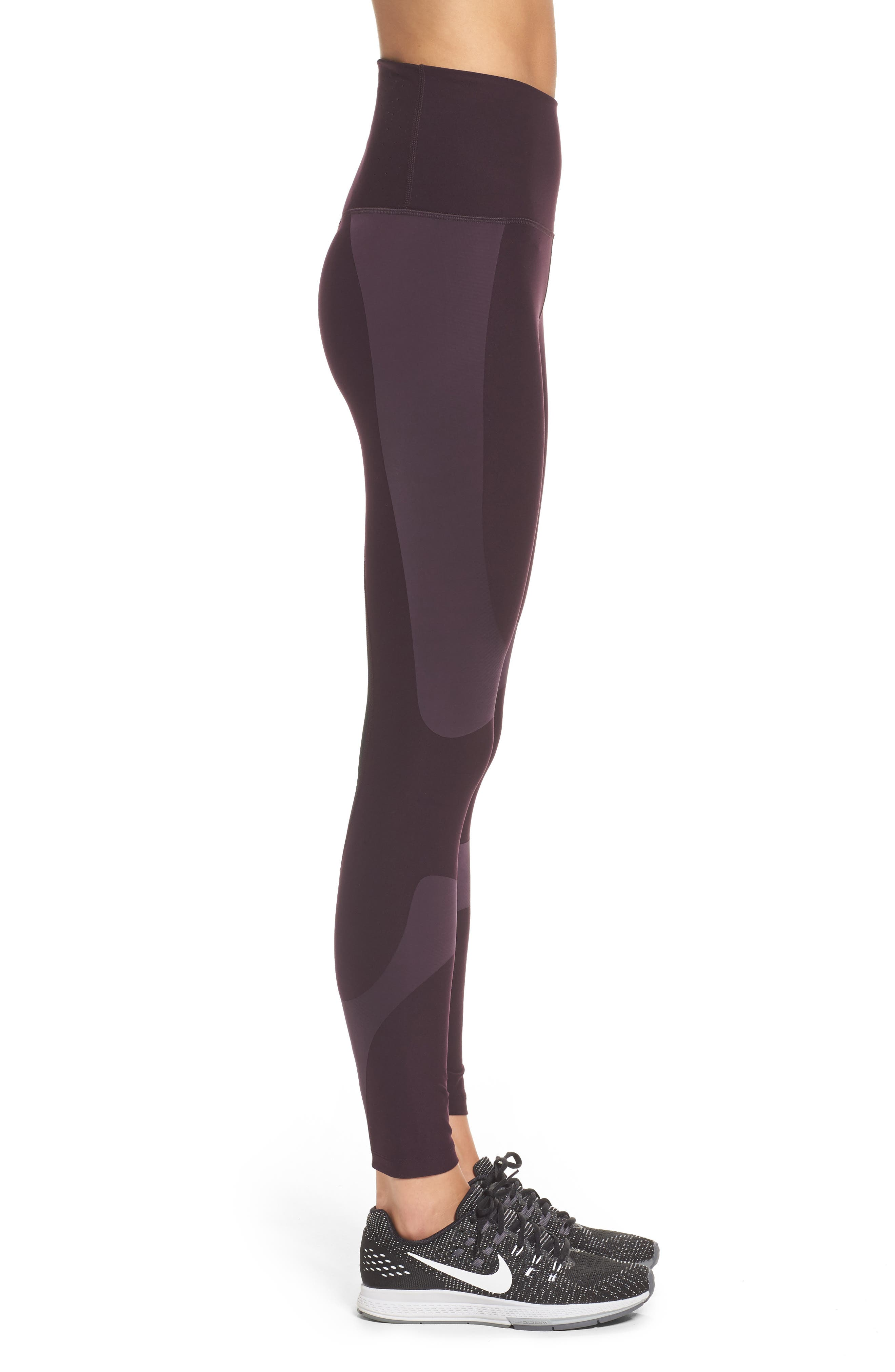 Power Legend Training Tights,                             Alternate thumbnail 10, color,