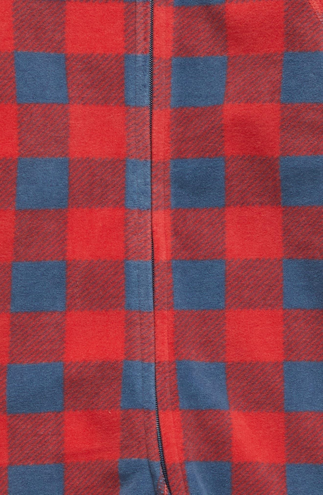 Blanket Sleeper,                             Alternate thumbnail 9, color,