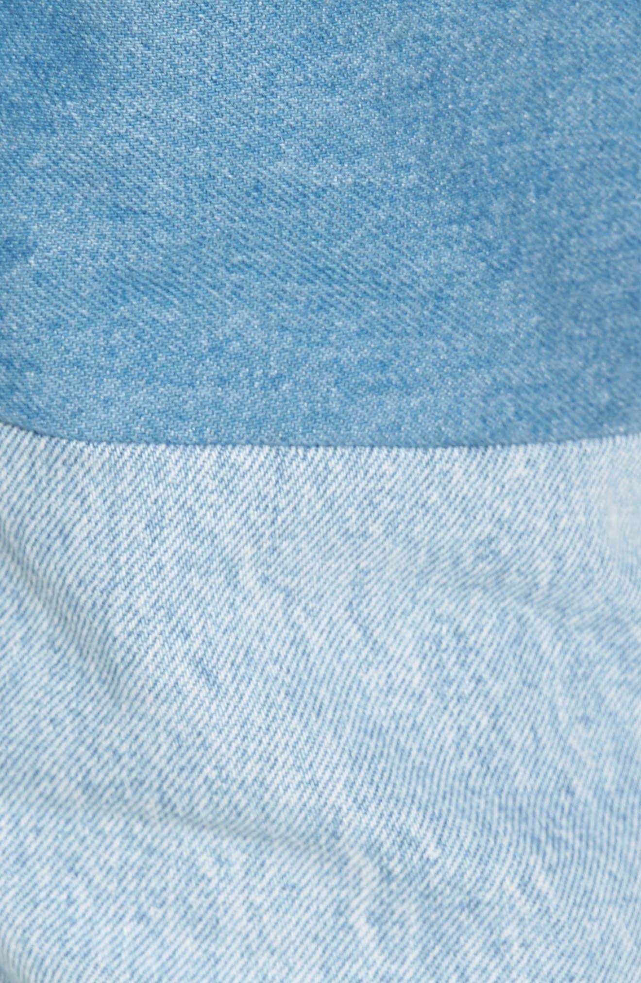 Studio Slim Fit Jeans,                             Alternate thumbnail 5, color,                             420