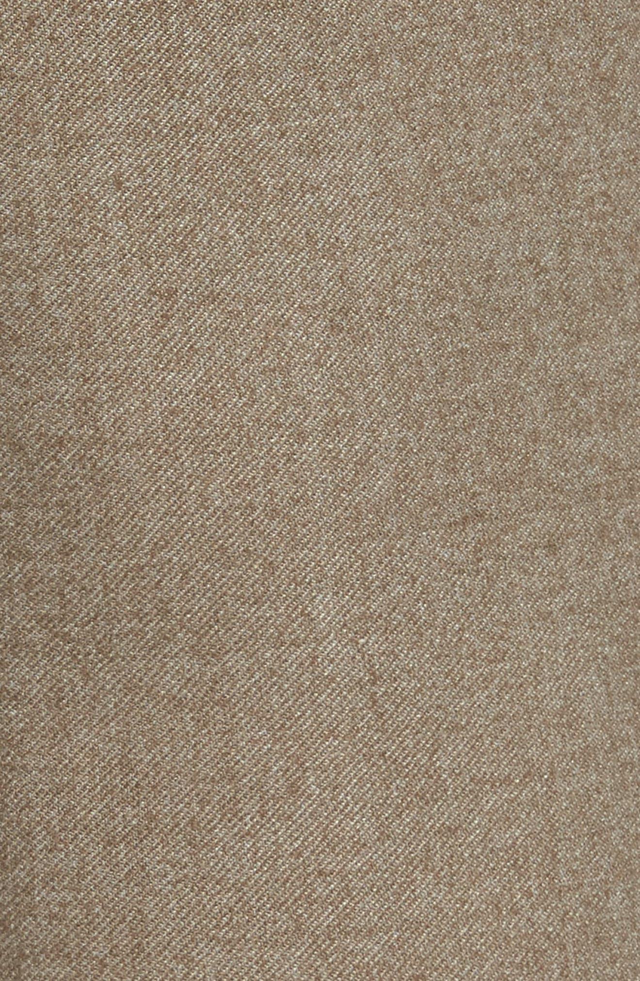 Wool Blend Pants,                             Alternate thumbnail 5, color,                             208