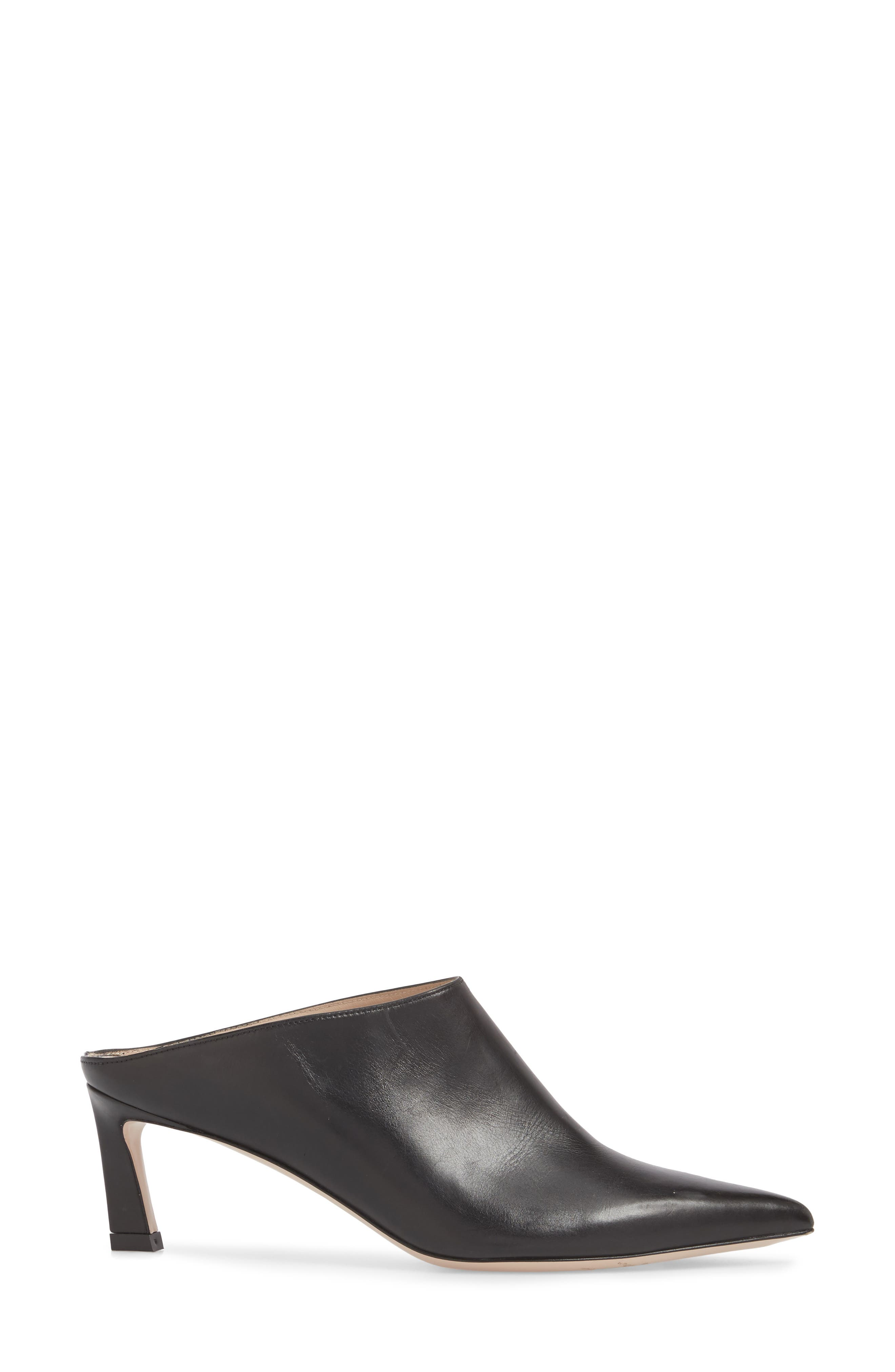 Mira Pointy Toe Mule,                             Alternate thumbnail 20, color,