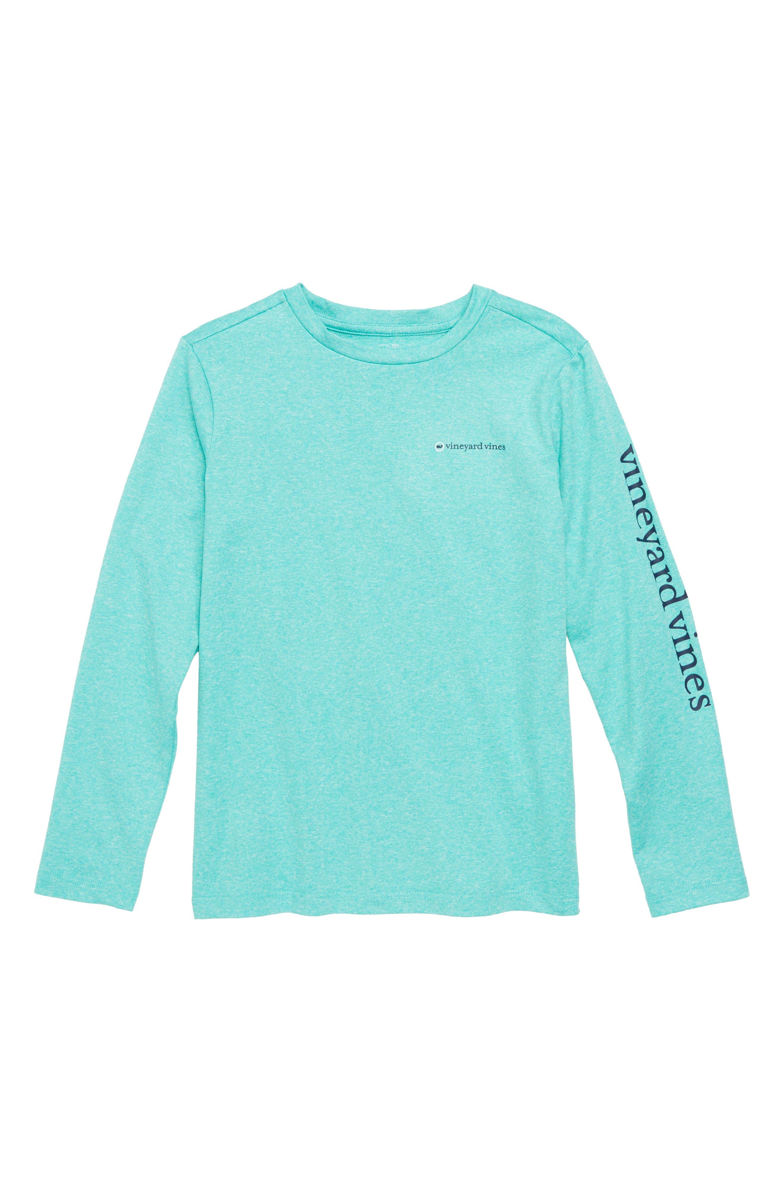Performance Shirt,                             Main thumbnail 1, color,                             440