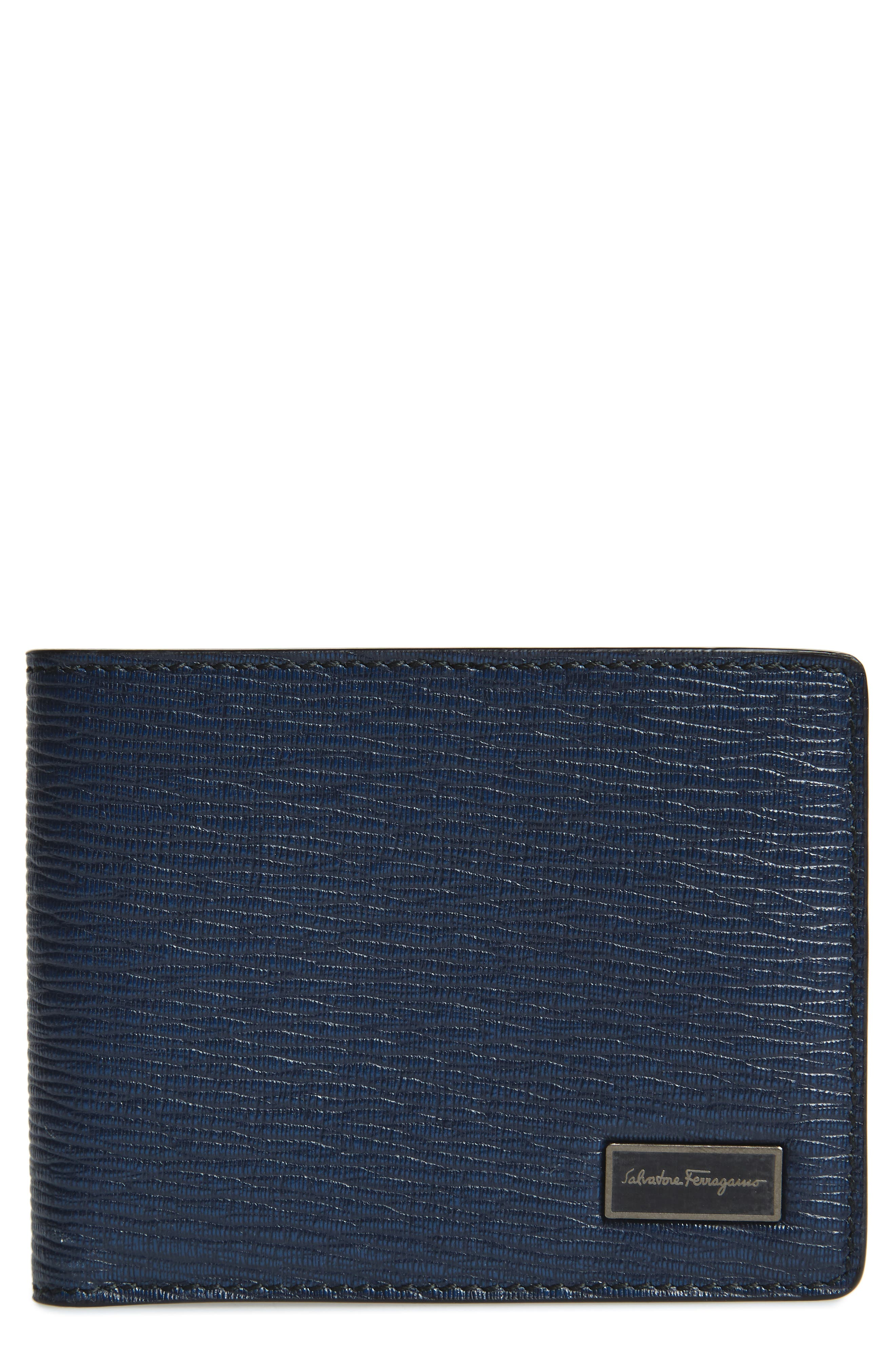 Revival Leather Wallet,                         Main,                         color, 462