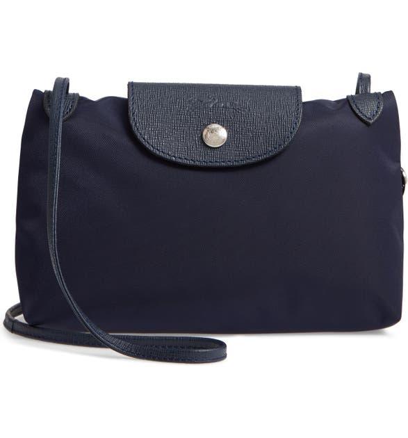 631eaee11624 Longchamp Le Pliage Neo Crossbody Bag
