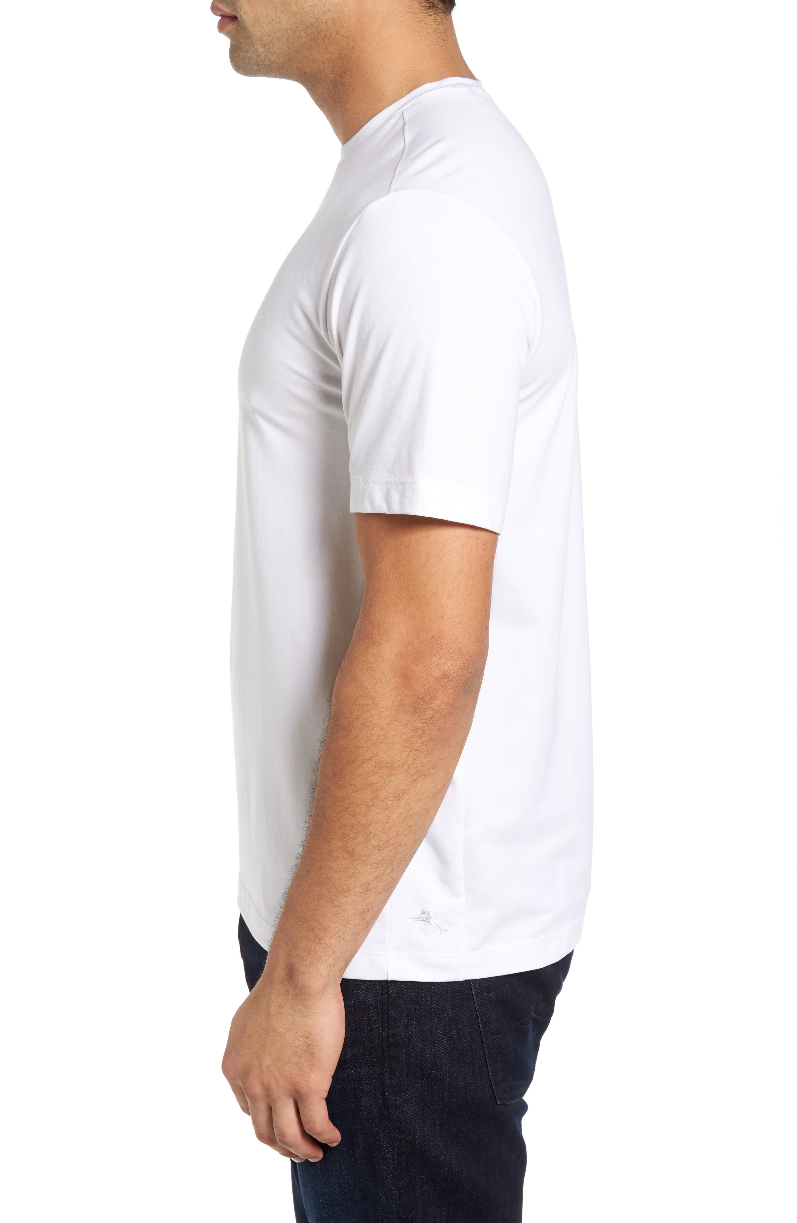 Tropicool T-Shirt,                             Alternate thumbnail 25, color,