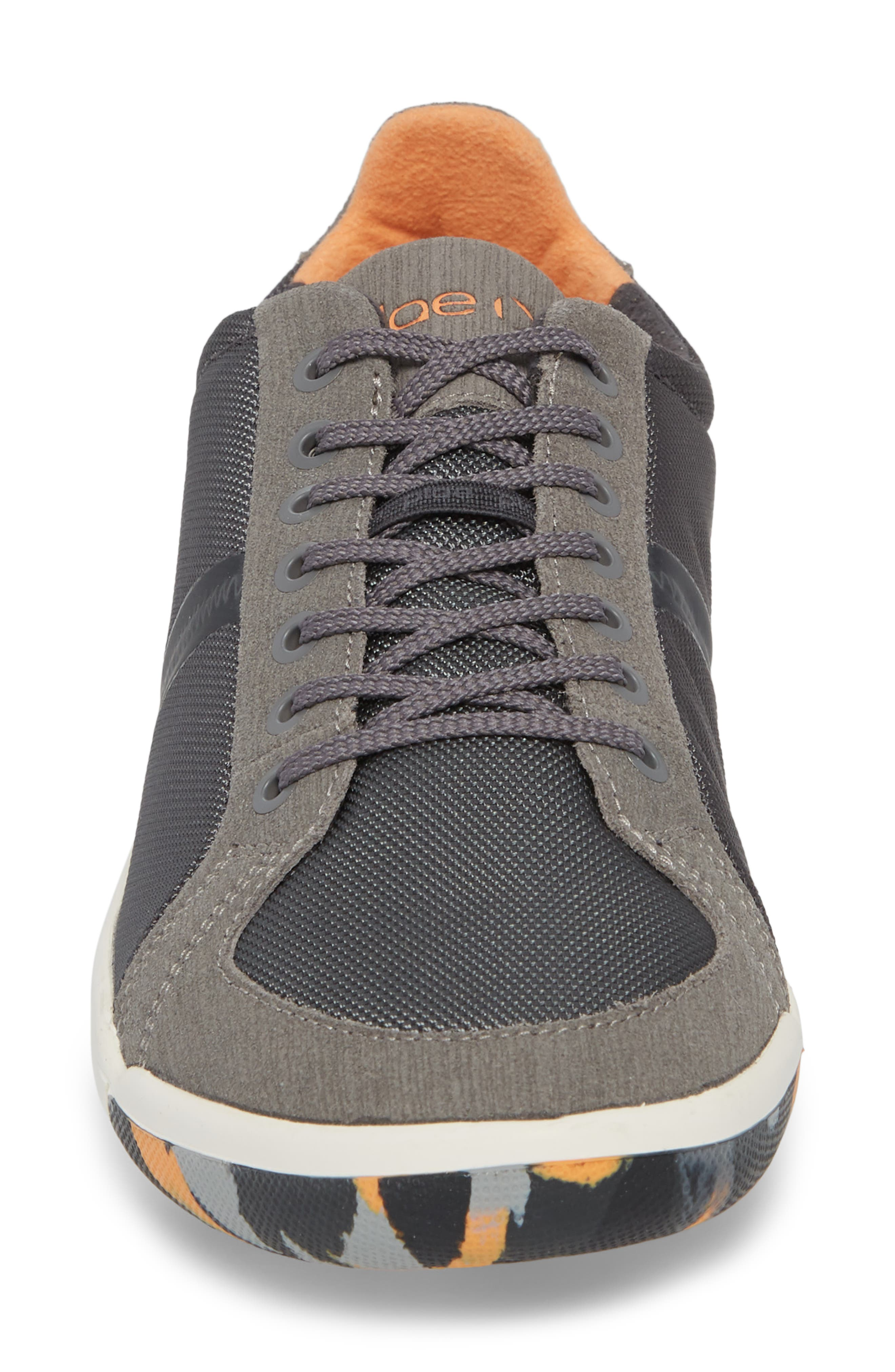 Prospect Low Top Sneaker,                             Alternate thumbnail 4, color,                             HYPERSPACE