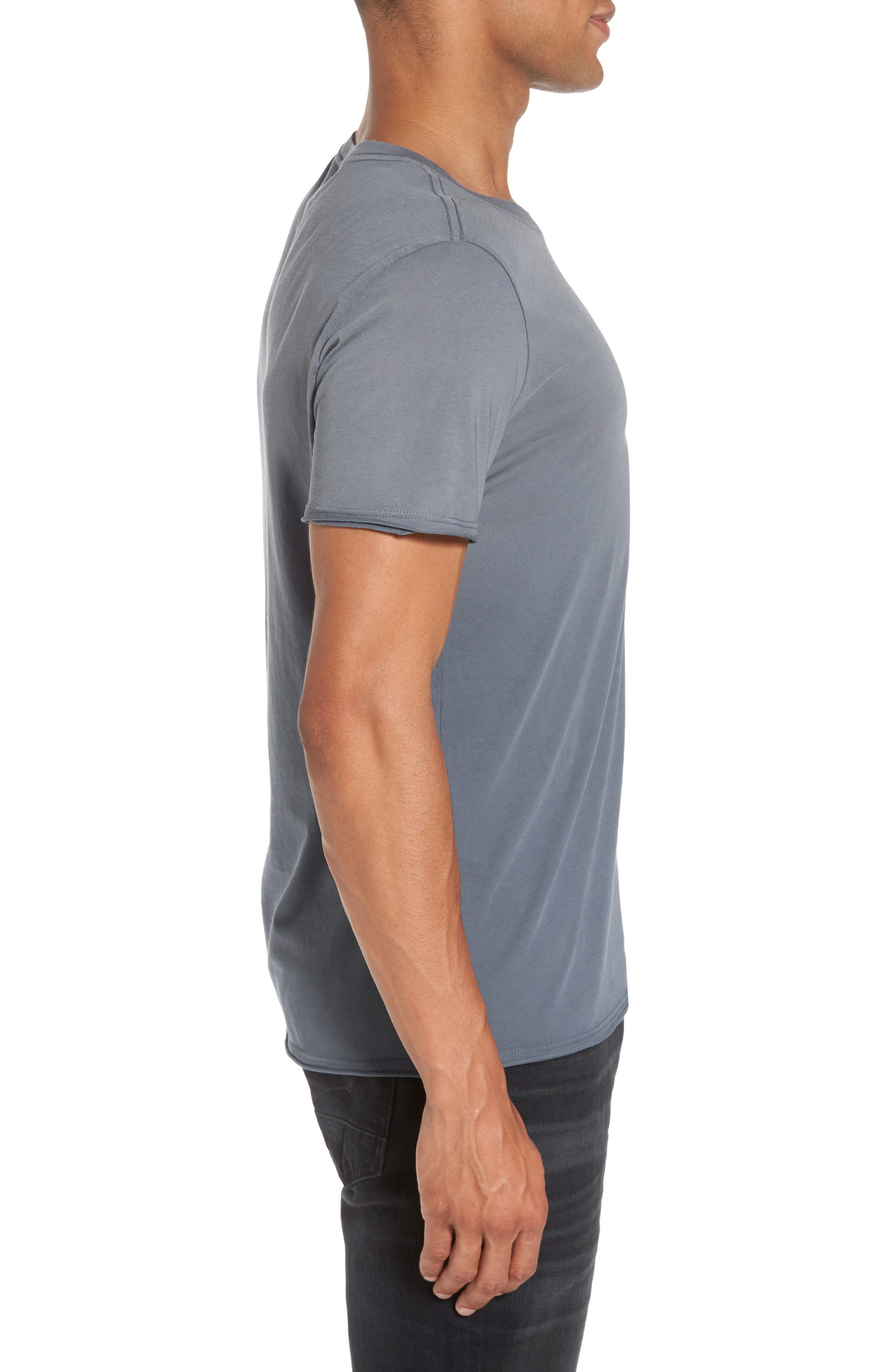 Anders Slim Fit Pocket T-Shirt,                             Alternate thumbnail 27, color,