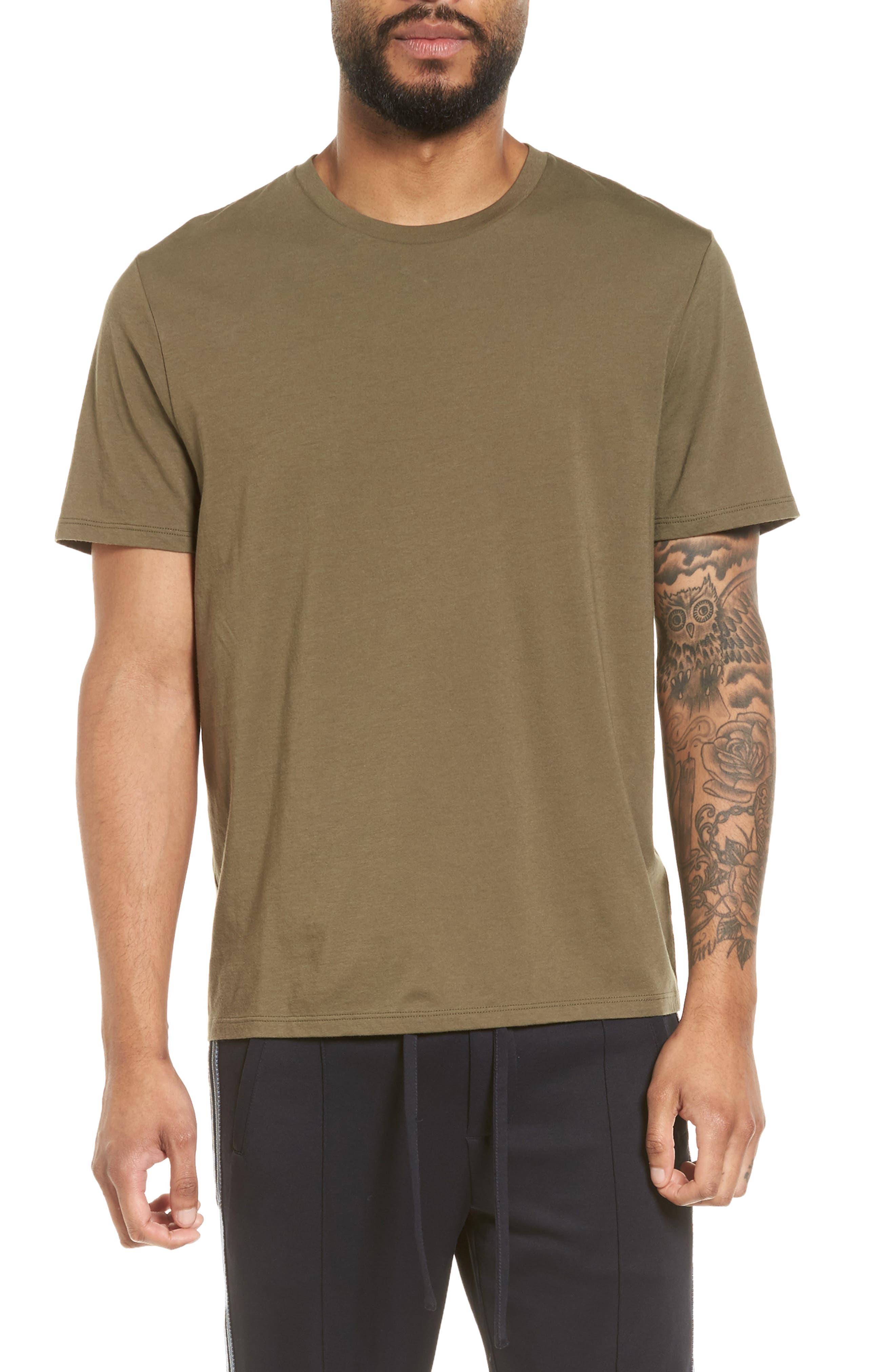 Slim Fit T-Shirt,                         Main,                         color, 300