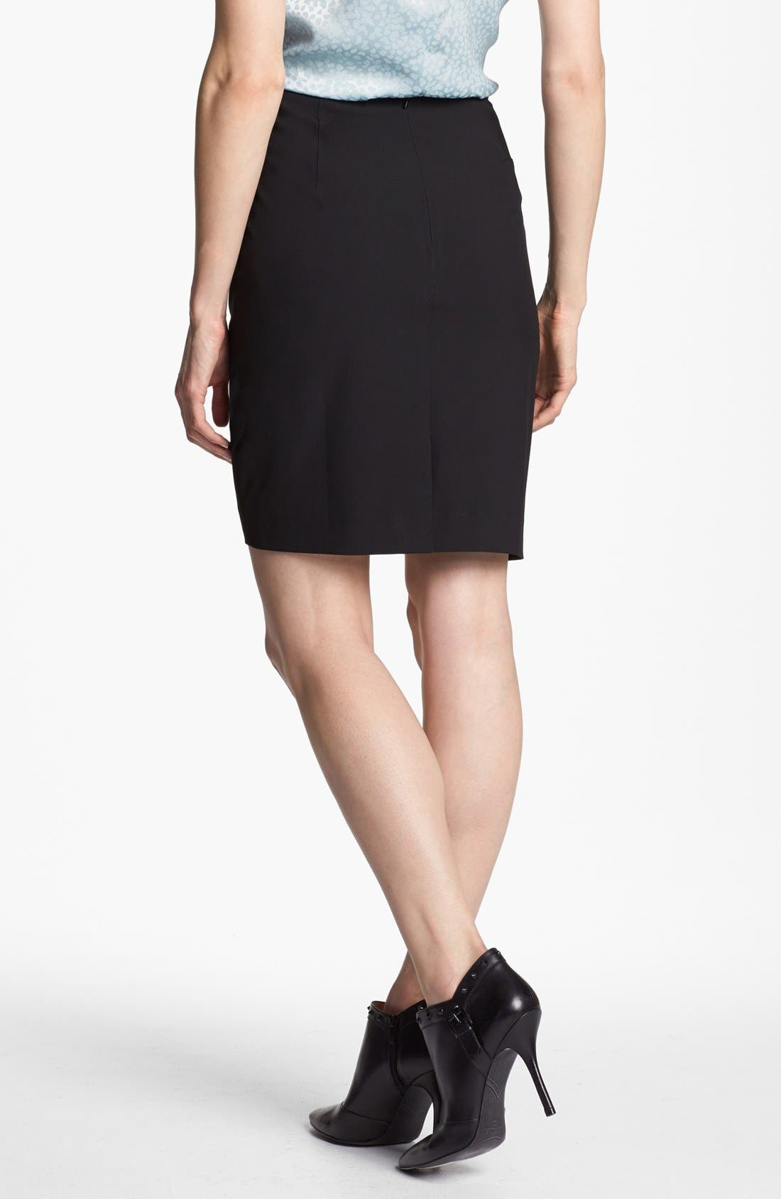 Pencil Skirt,                             Alternate thumbnail 13, color,