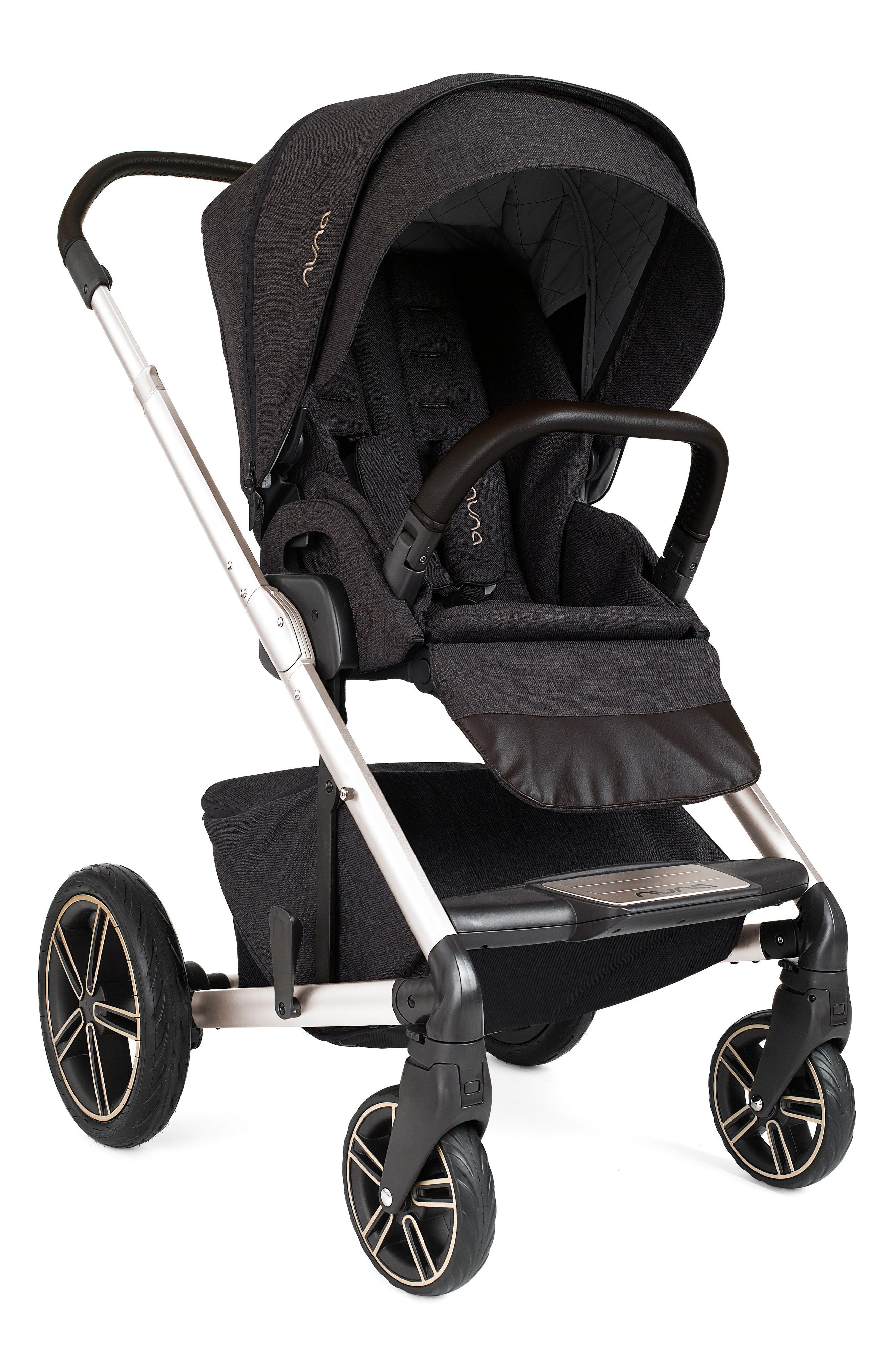 MIXX<sup>™</sup> Suited Collection Stroller & Bassinet Set,                             Main thumbnail 1, color,                             001