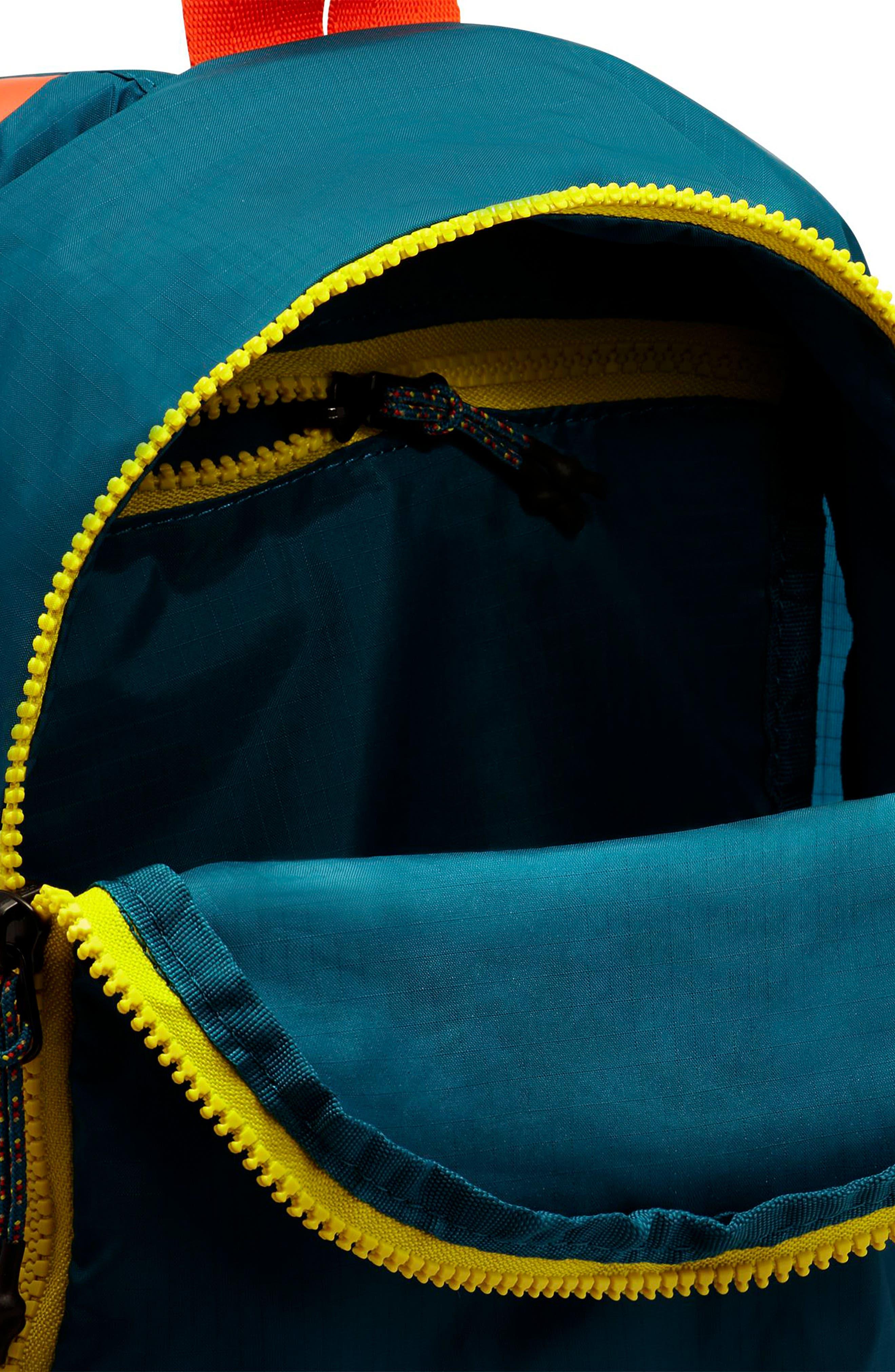 ACG Packable Backpack,                             Alternate thumbnail 3, color,                             GEODE TEAL/ GEODE TEAL