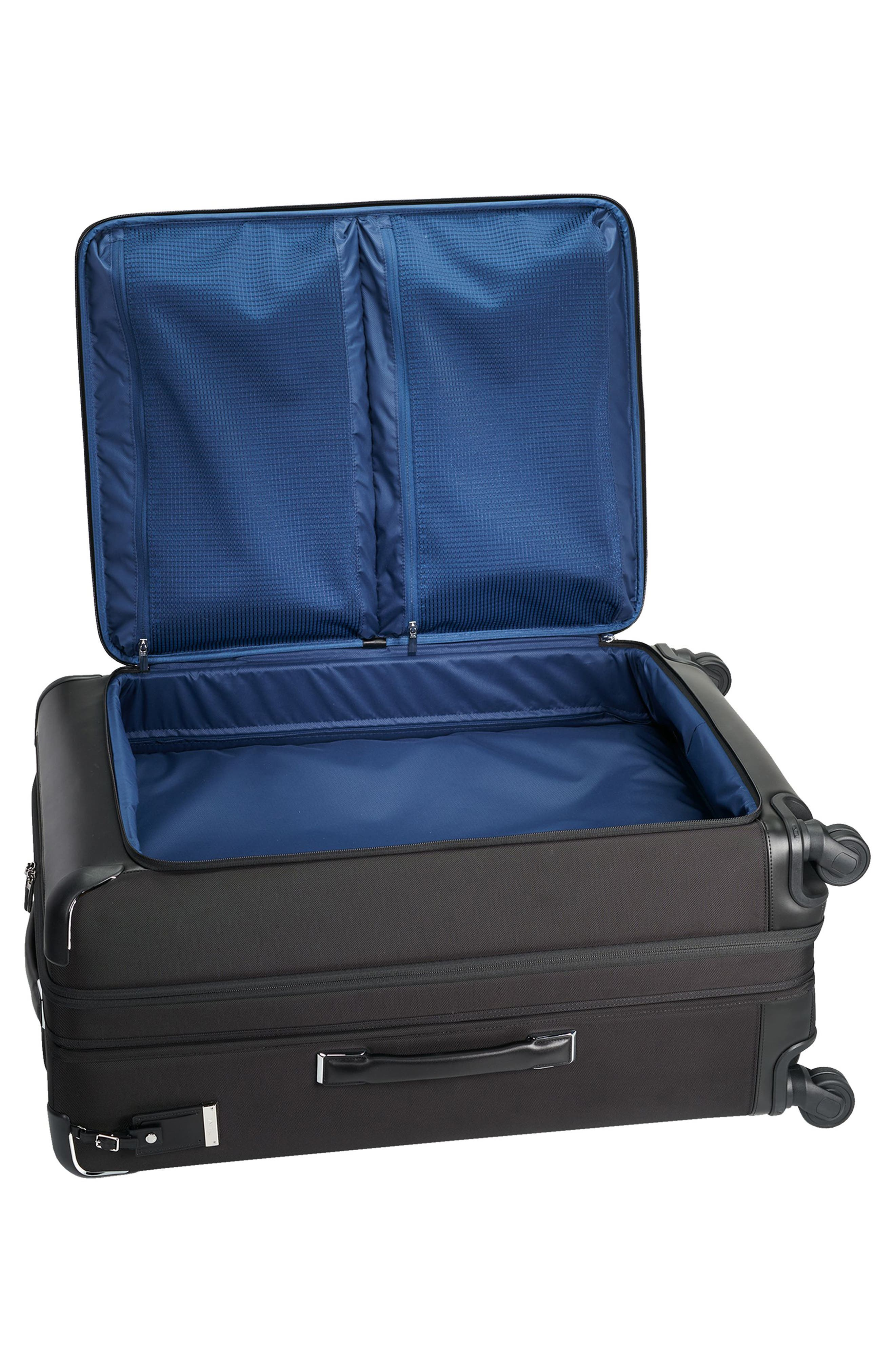 Stanley 31-Inch Extended Trip Expandable Packing Case,                             Alternate thumbnail 2, color,                             BLACK