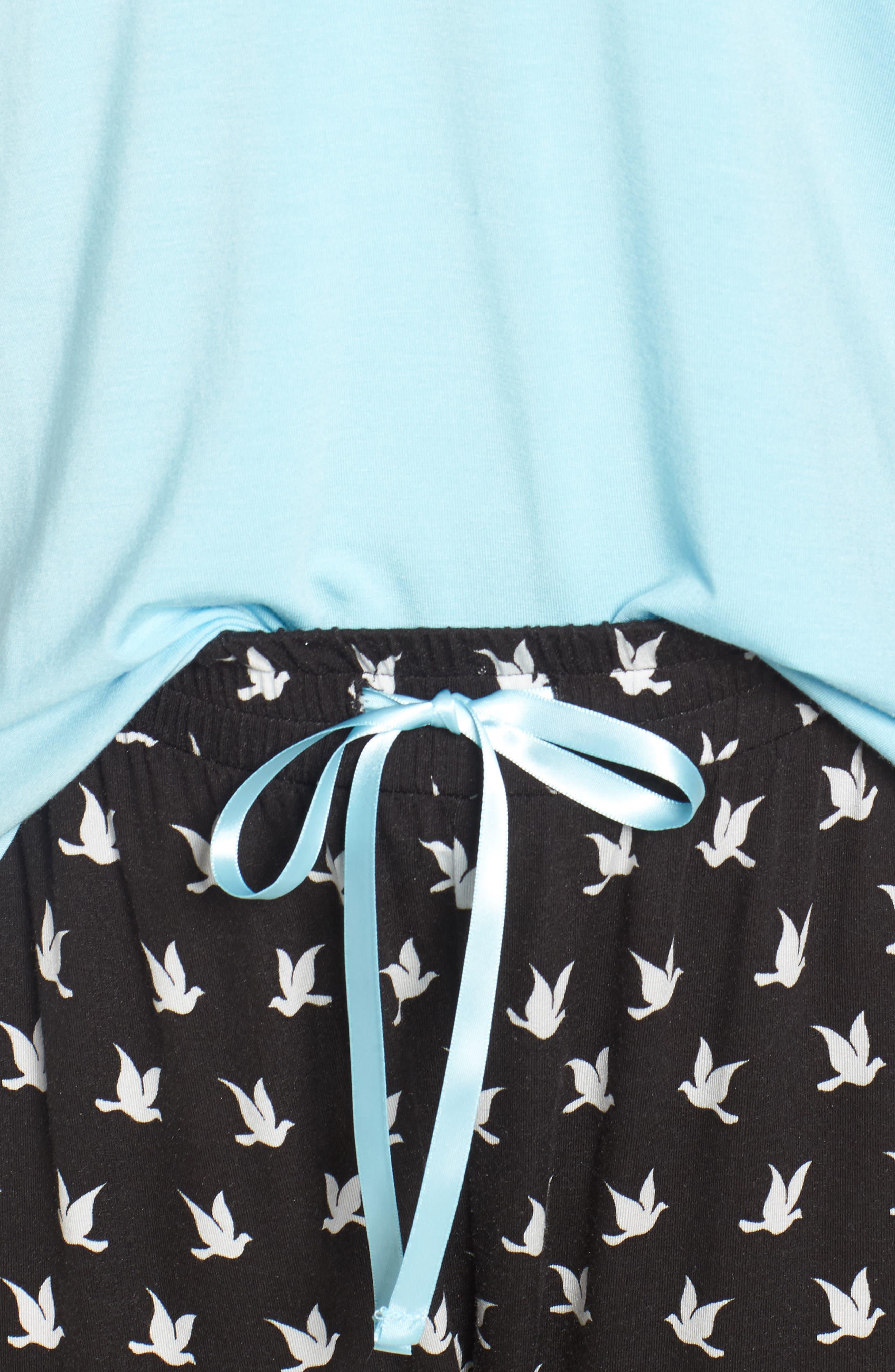 Pajamas,                             Alternate thumbnail 9, color,