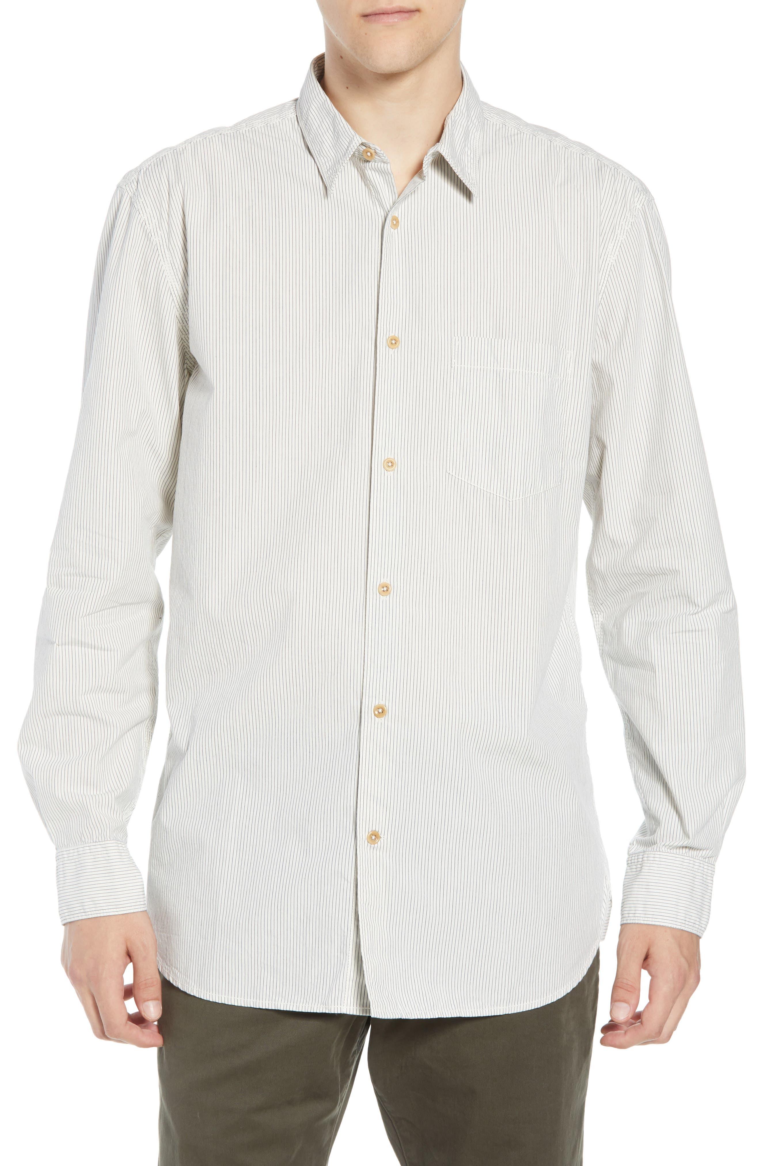 Core Peach Regular Fit Sport Shirt,                             Main thumbnail 1, color,                             400