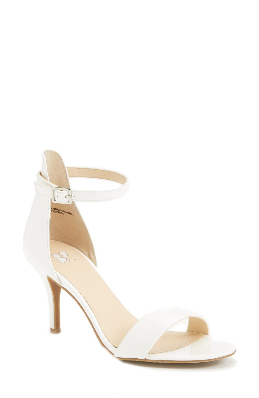 'Luminate' Open Toe Dress Sandal,                             Main thumbnail 25, color,