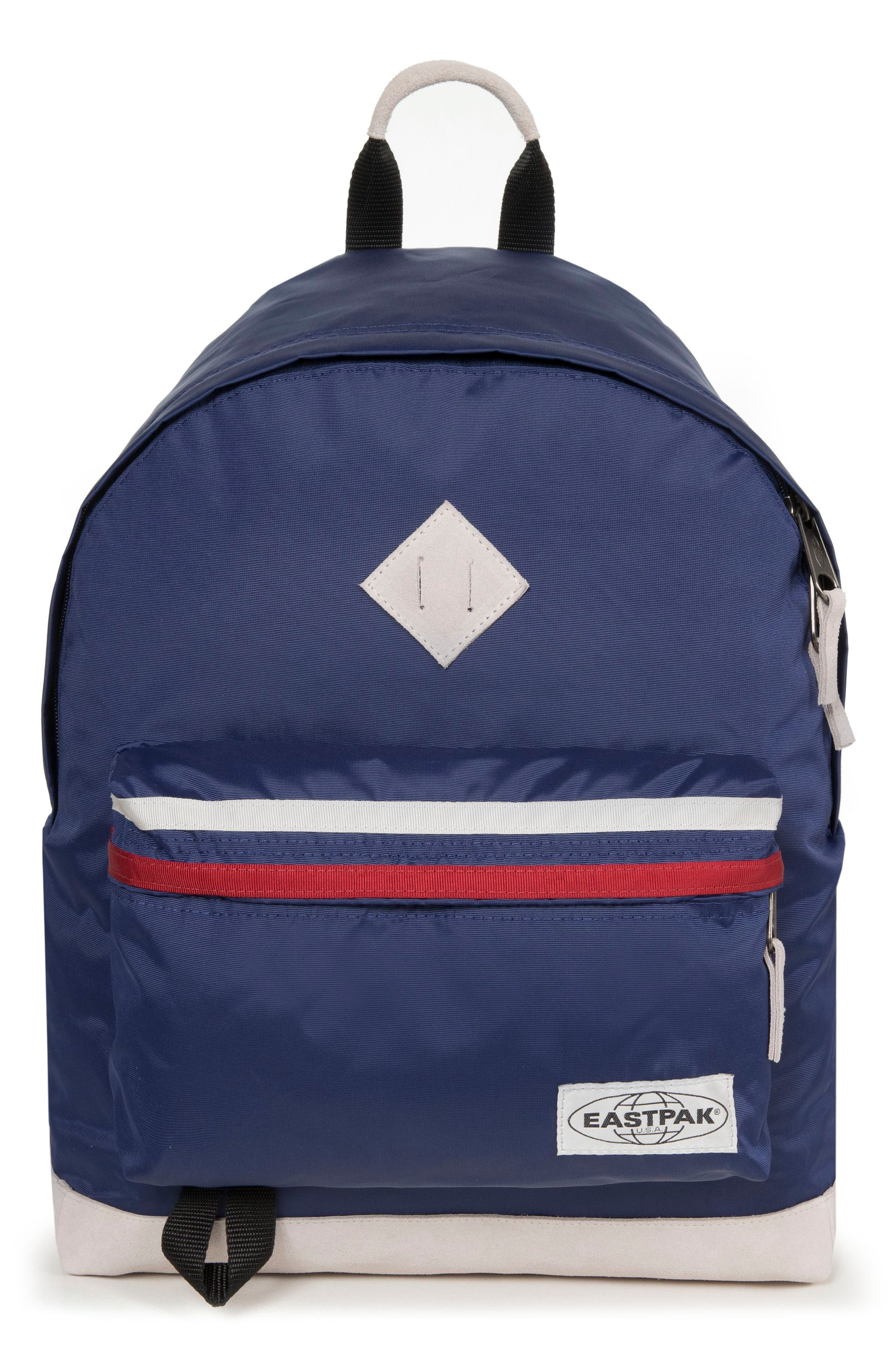 Eastpak Wyoming 13-Inch Laptop Backpack - Blue