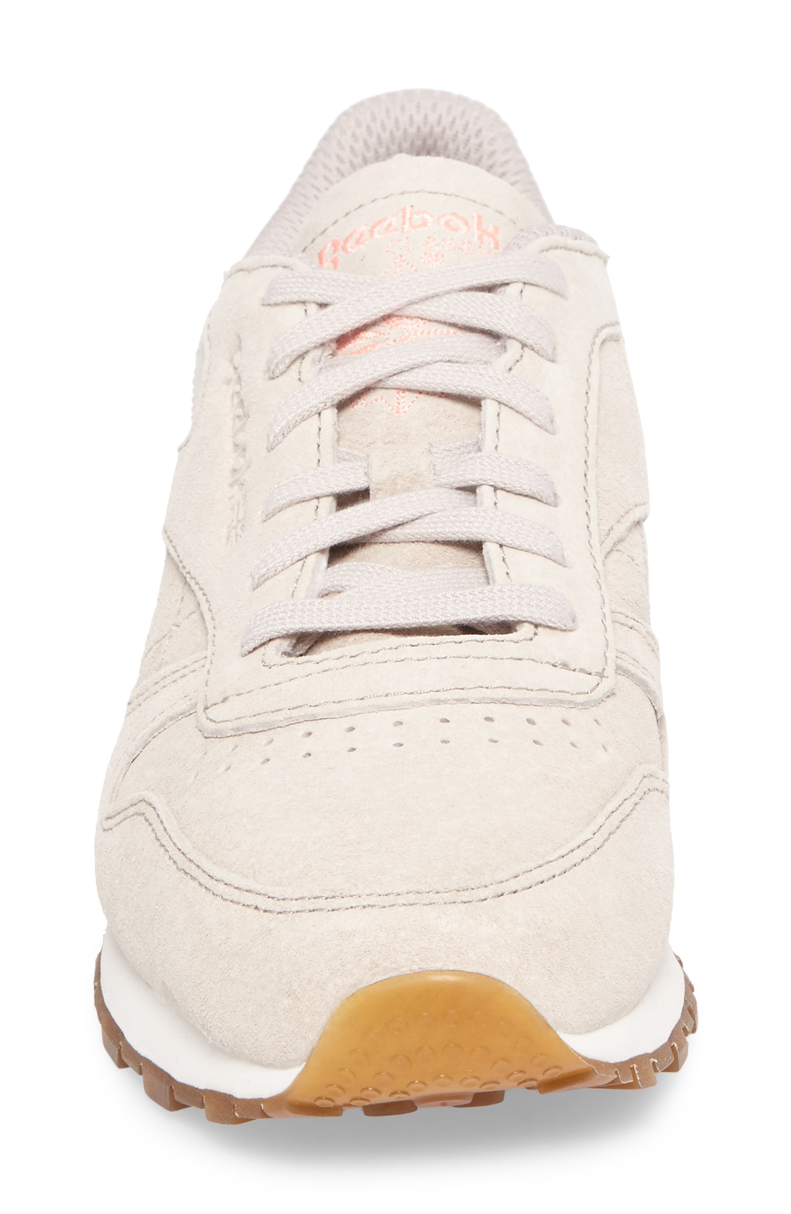 Classic Leather Sneaker,                             Alternate thumbnail 19, color,