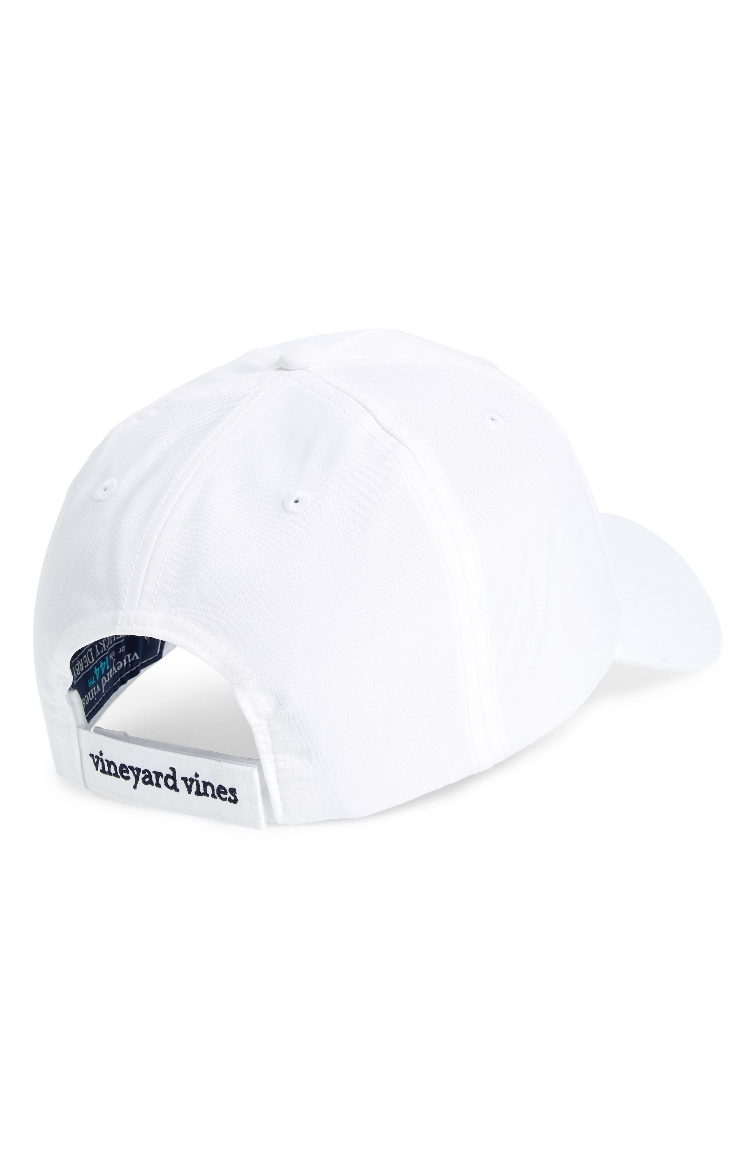 2018 Kentucky Derby<sup>®</sup> Garland of Roses Cap,                             Alternate thumbnail 2, color,                             100