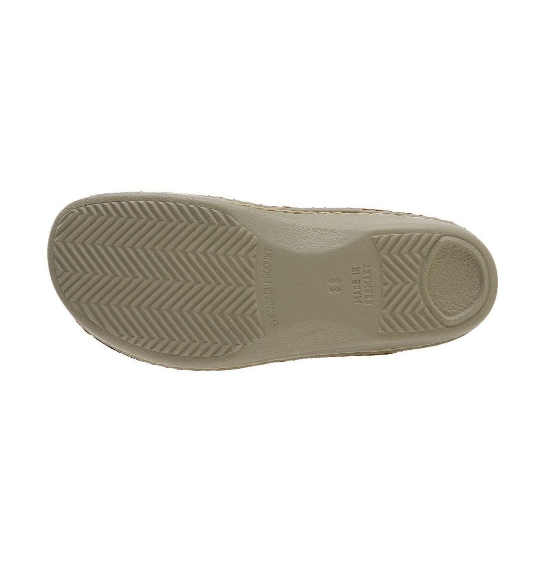 'Jersey' Sandal,                             Alternate thumbnail 8, color,