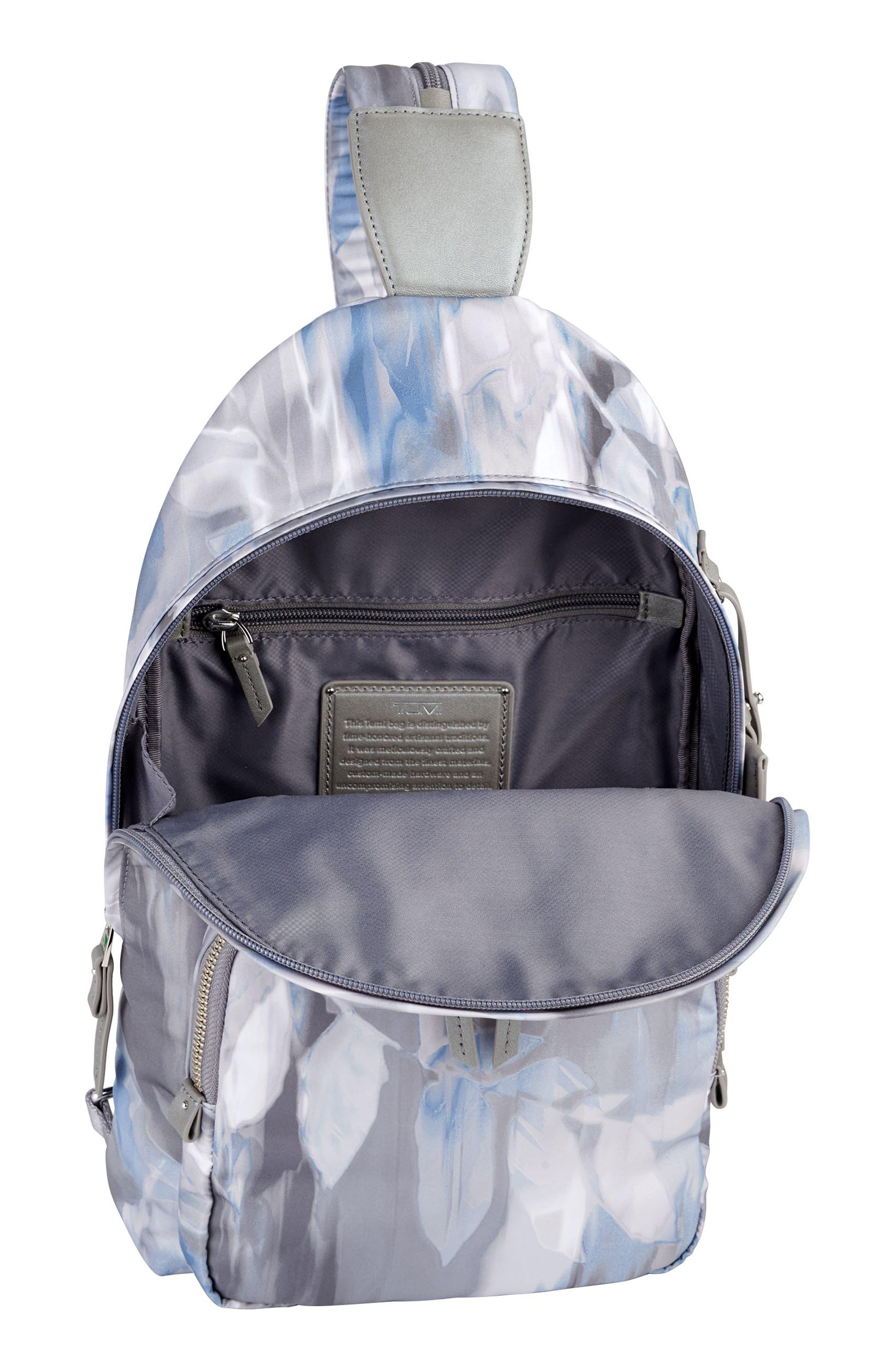 Nadia Convertible Backpack,                             Alternate thumbnail 16, color,