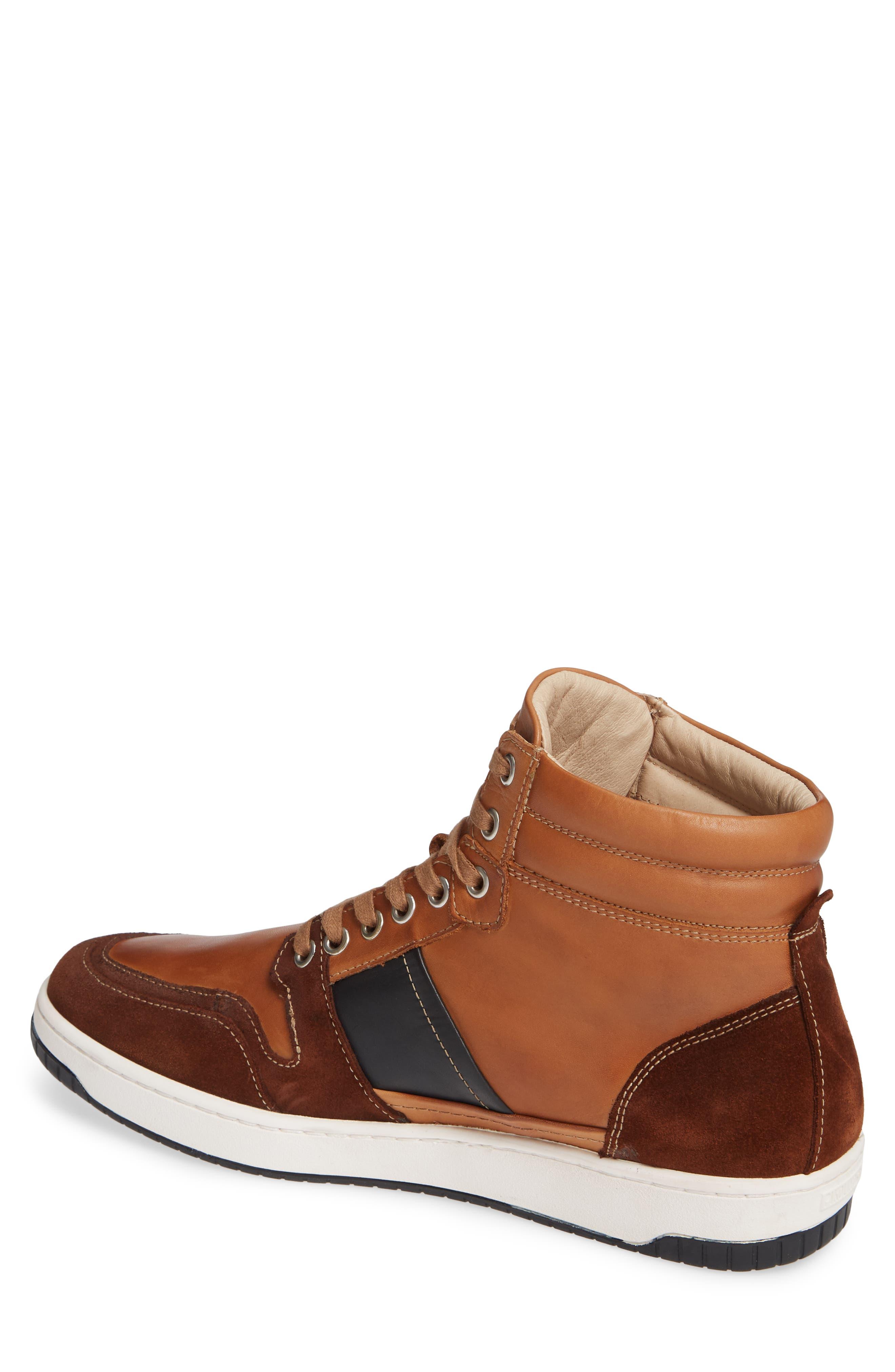Corinto Sneaker,                             Alternate thumbnail 2, color,                             BRANDY BLACK