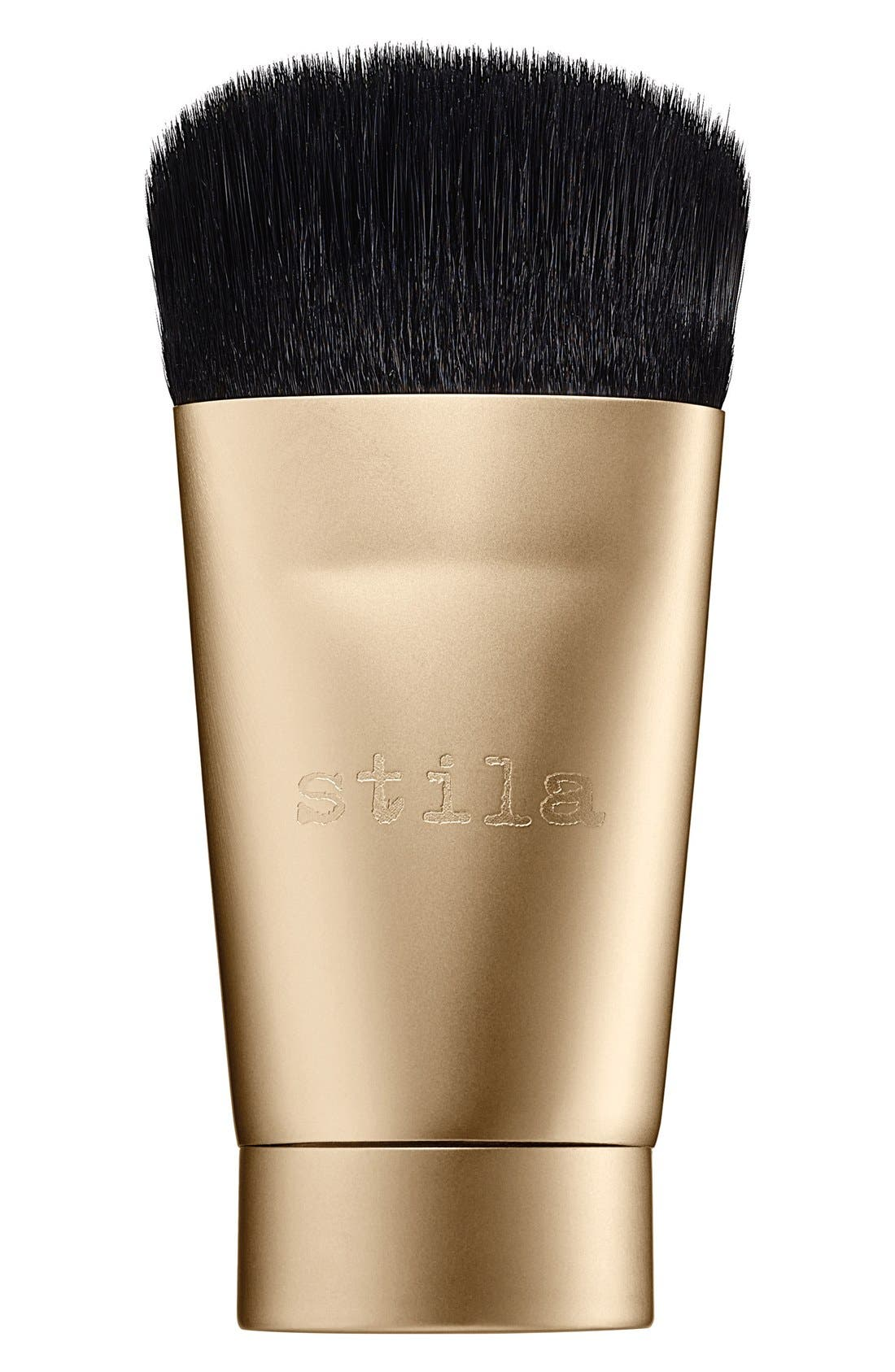 Wonder Brush Face & Body Brush,                         Main,                         color, 000