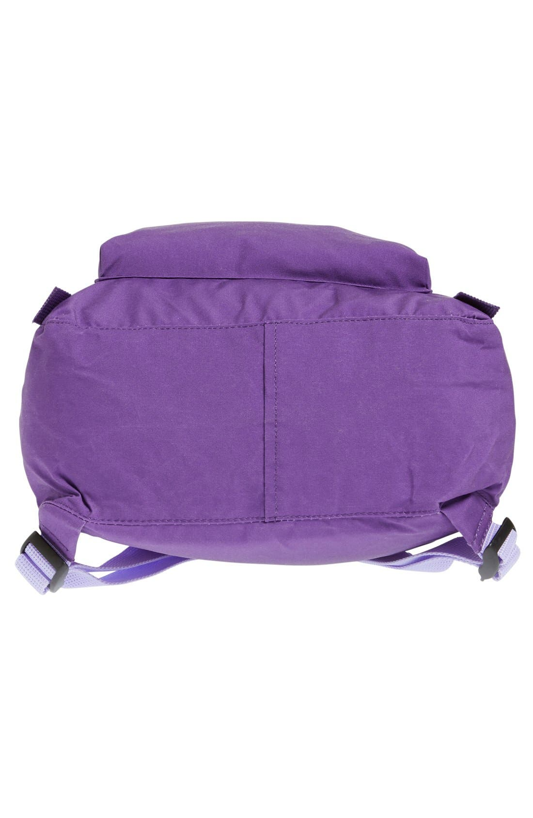 'Kånken' Water Resistant Backpack,                             Alternate thumbnail 337, color,