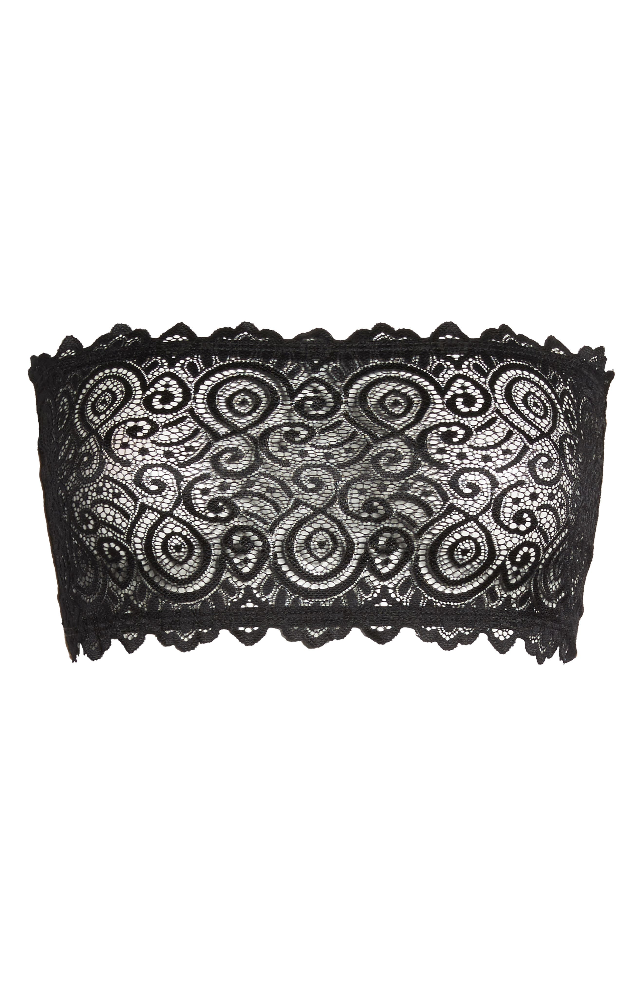 Intimately FP Lace Reversible Seamless Bandeau,                             Alternate thumbnail 52, color,