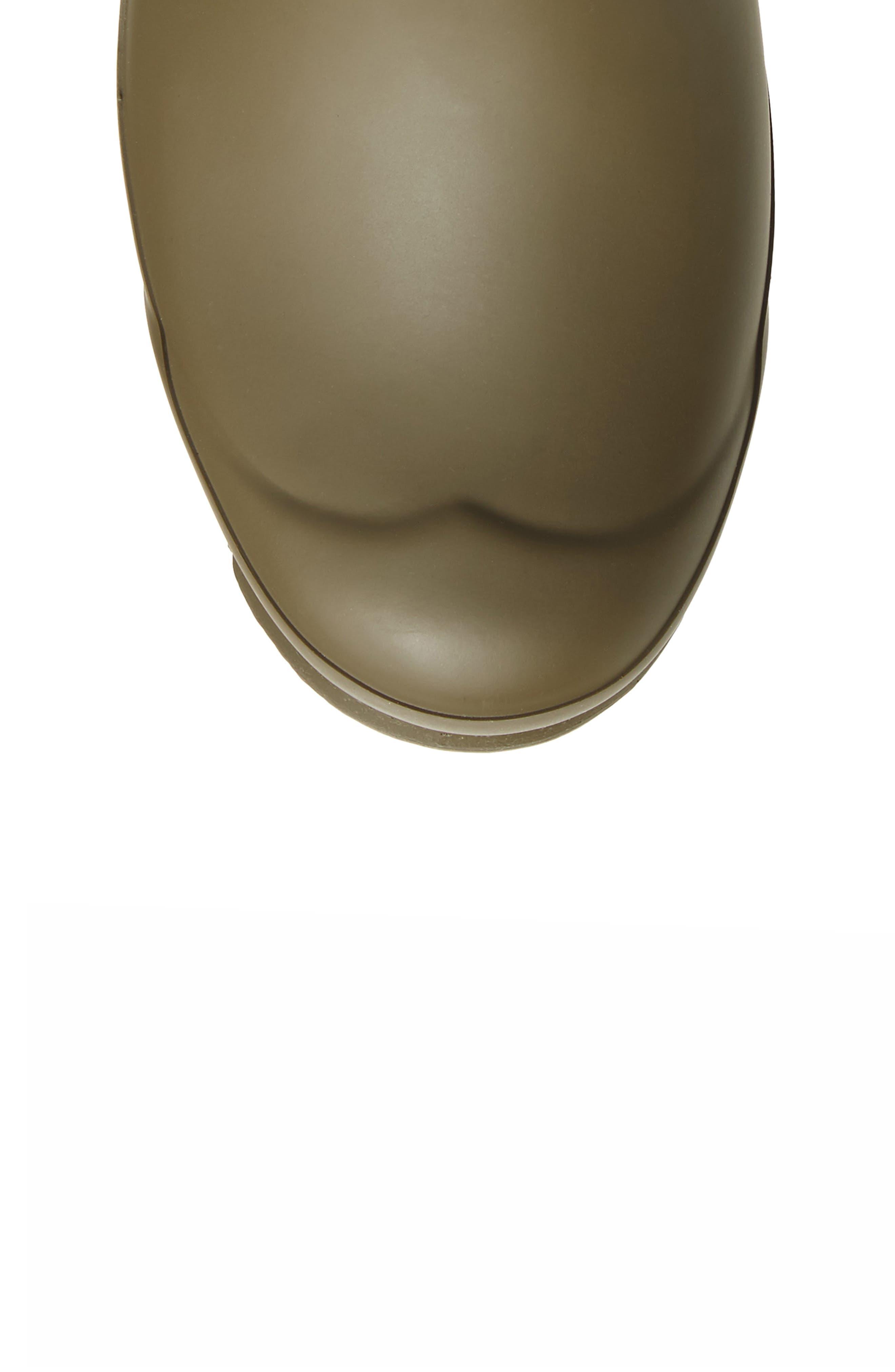 Original Short Back Adjustable Rain Boot,                             Alternate thumbnail 59, color,