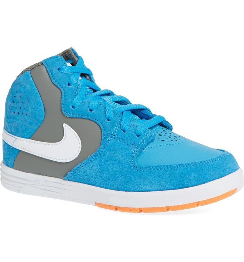 ab33bcaa44c Nike  Paul Rodriguez 7  High Top Sneaker (Little Kid)