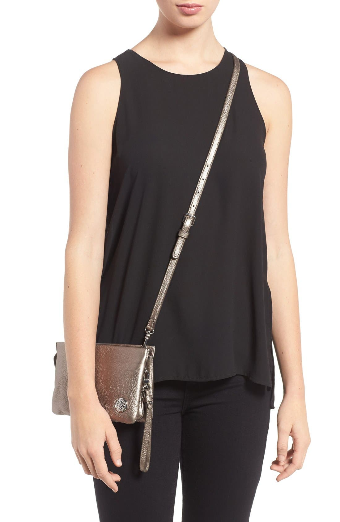 'Cami' Leather Crossbody Bag,                             Alternate thumbnail 64, color,