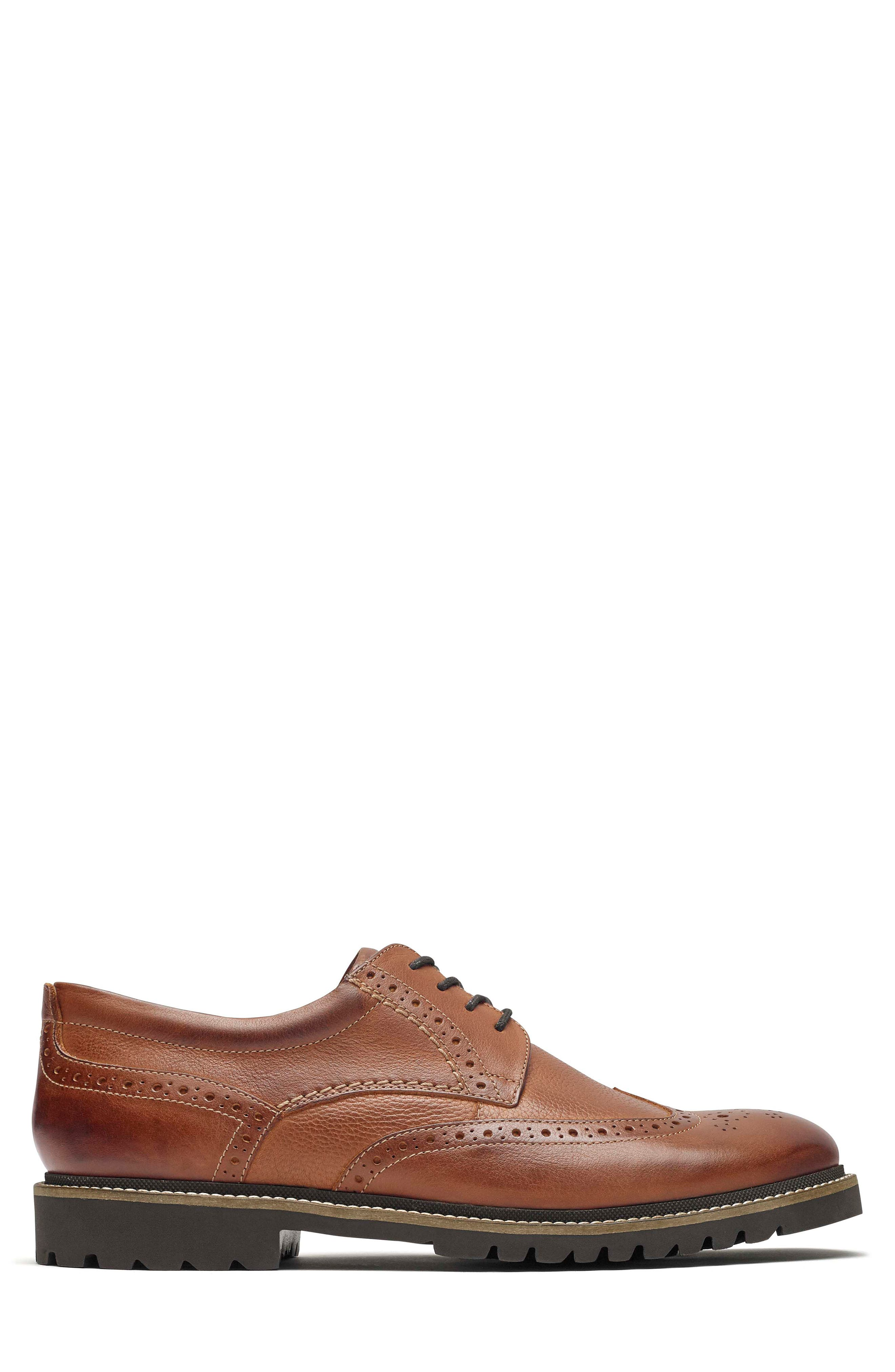 Marshall Wingtip,                             Alternate thumbnail 12, color,