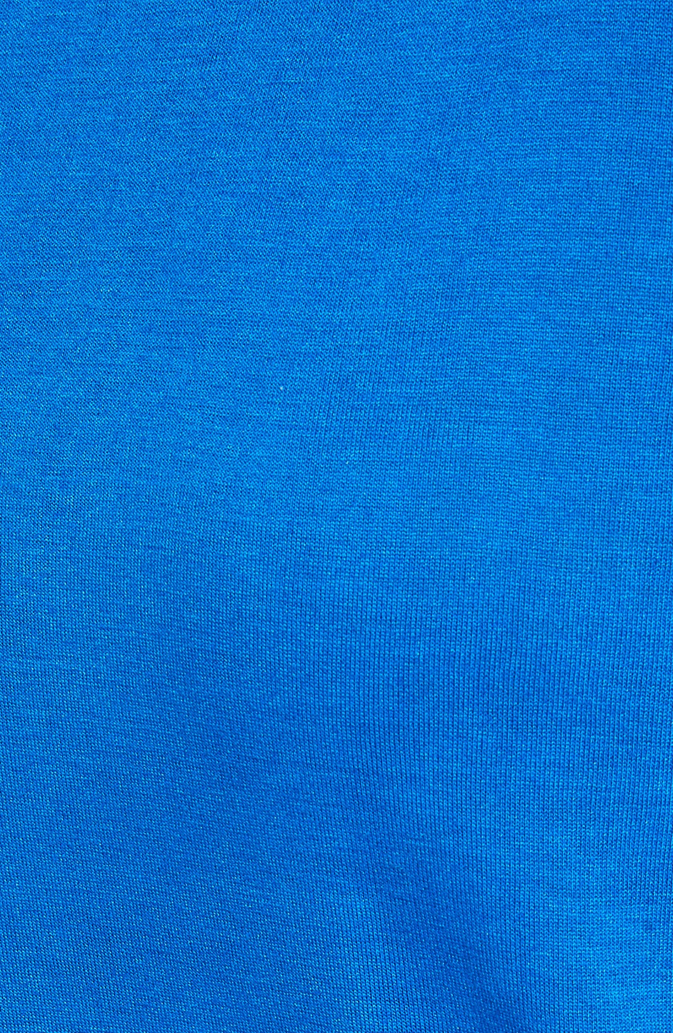 Shirttail Tee,                             Alternate thumbnail 6, color,                             401