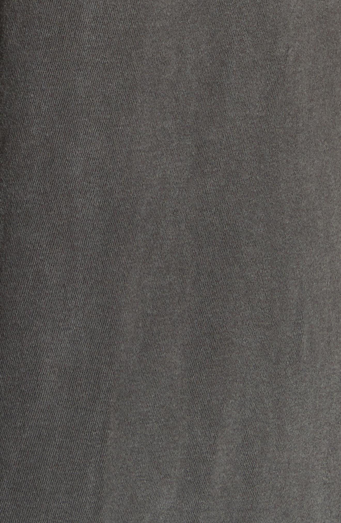The Swing Tank Dress,                             Alternate thumbnail 6, color,                             001
